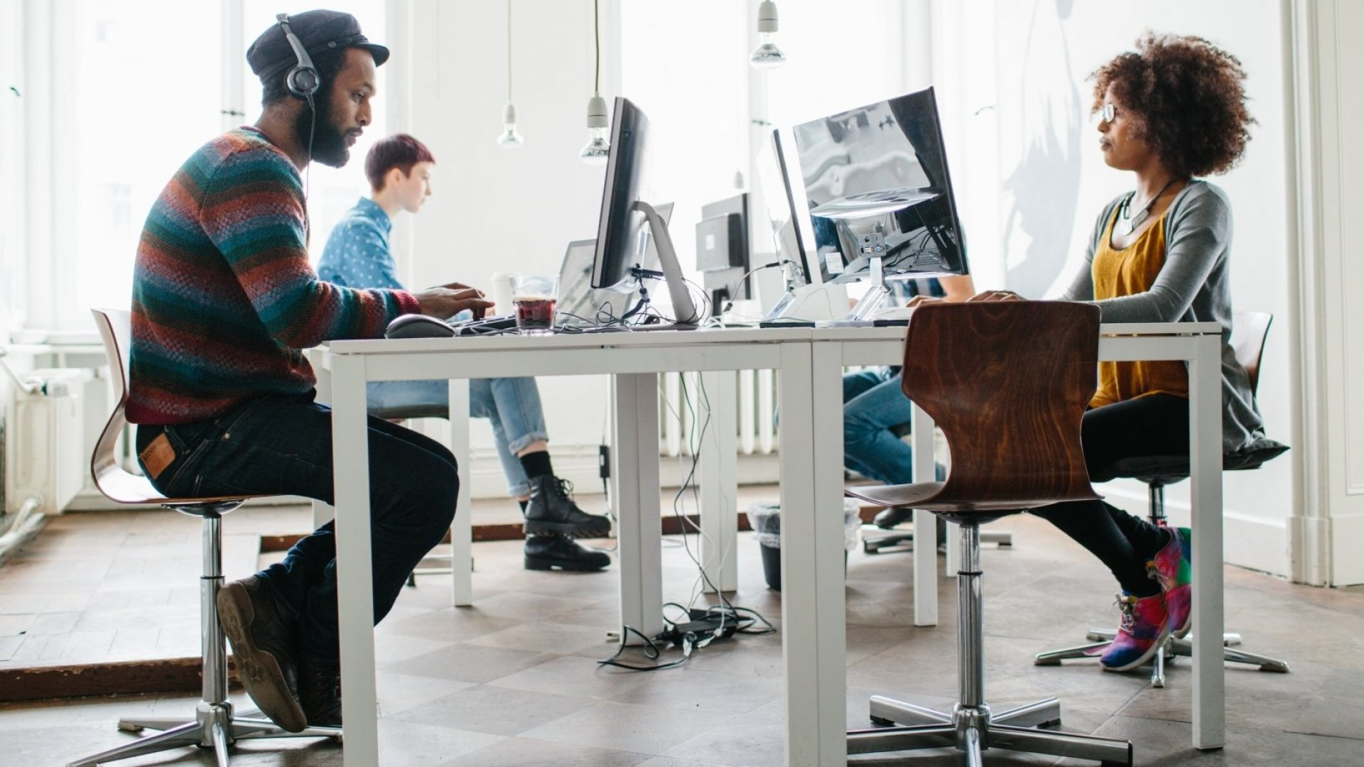How to Keep Your Employees from Being Your Biggest Security Risk