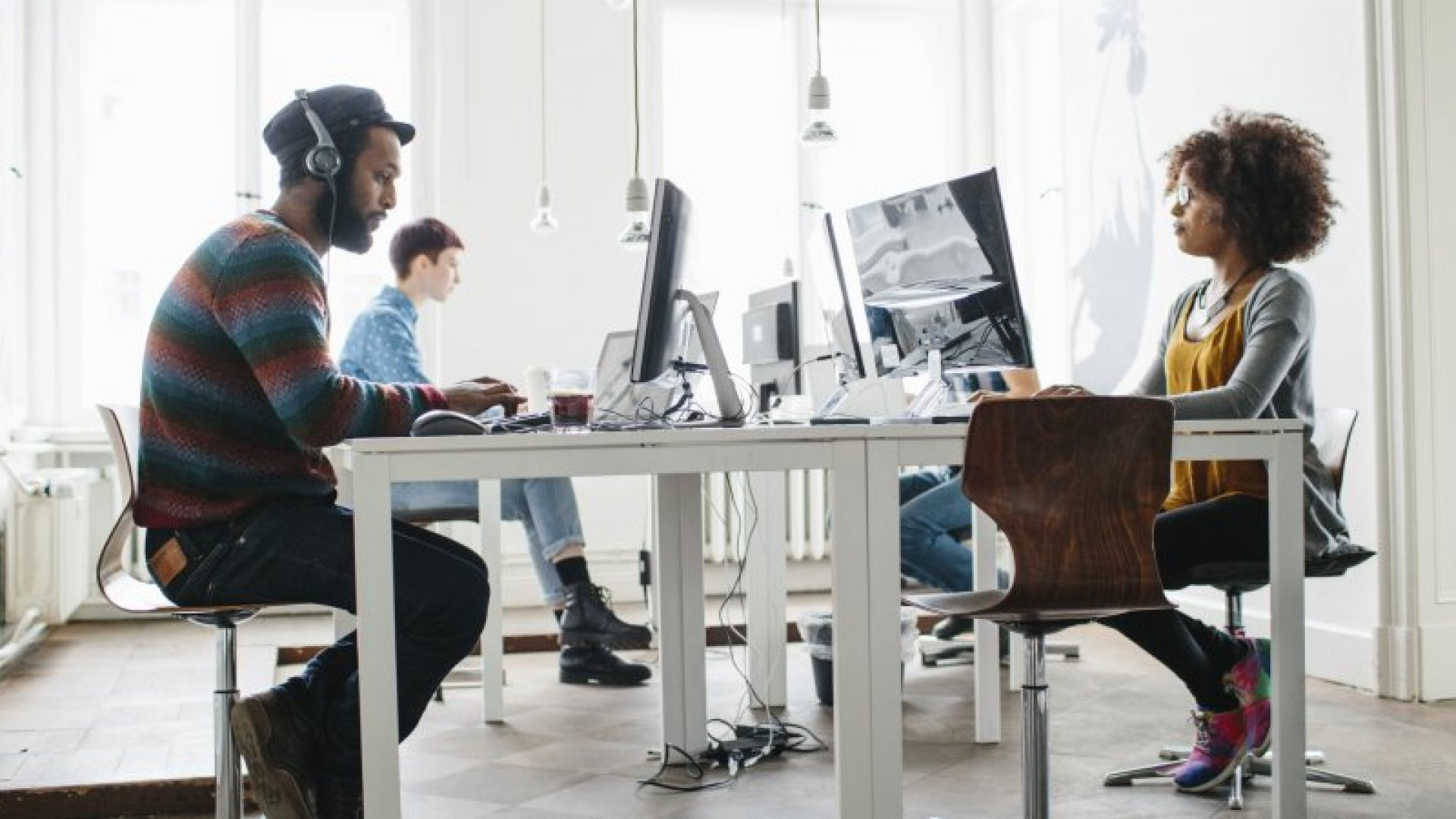 Want to Motivate Your Millennial Employees? Focus on These 4 Areas