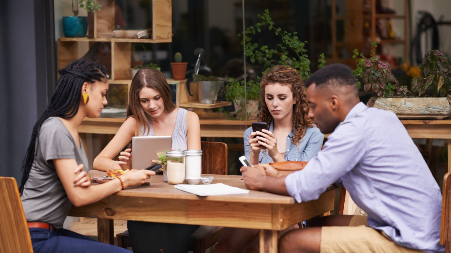 These 4 Things Show That Millennial Small Business Owners Are Unlike Any Other Generation