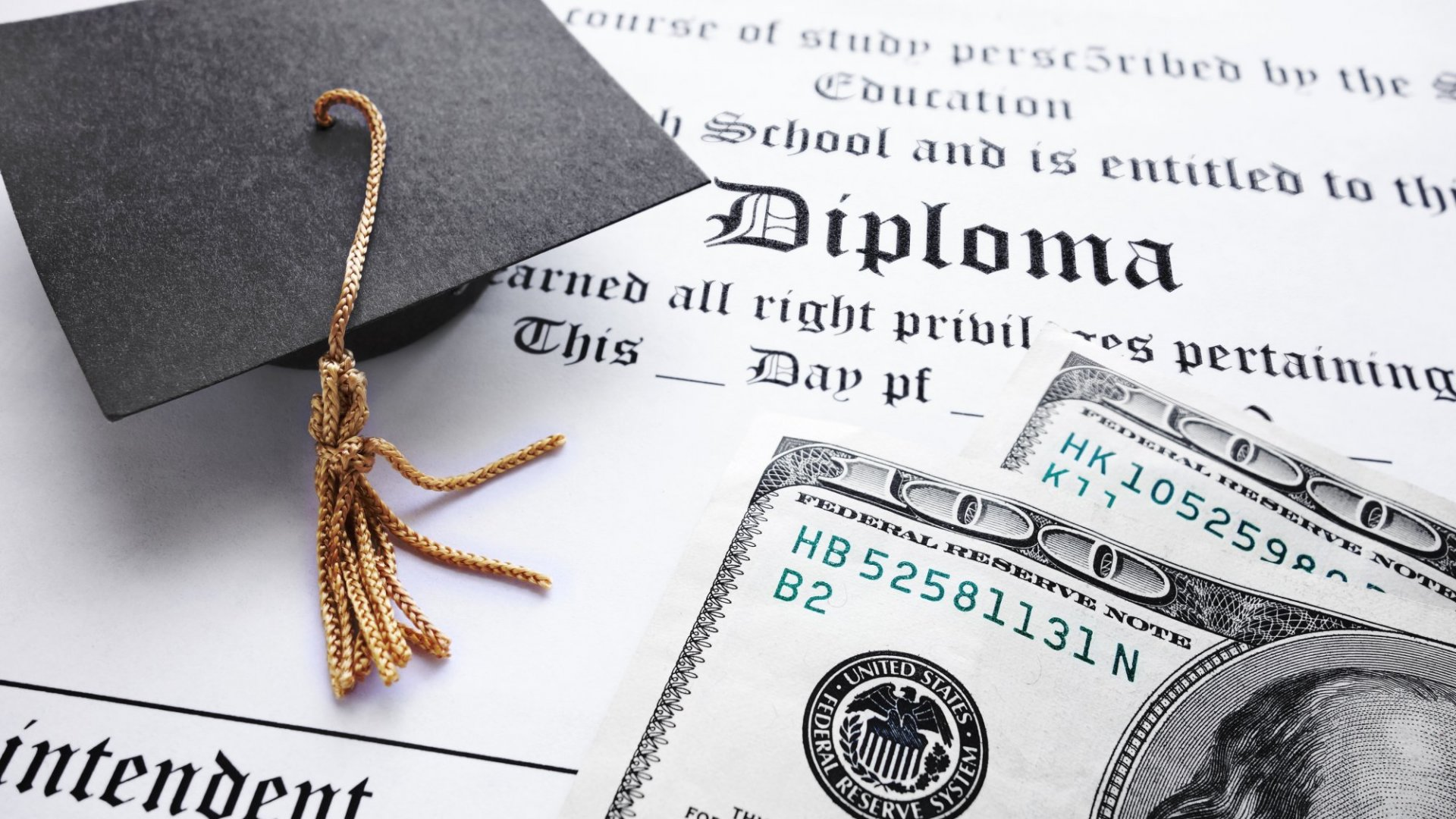The U.S. Cities Where Graduates Suffer Most From Student Loan Debt