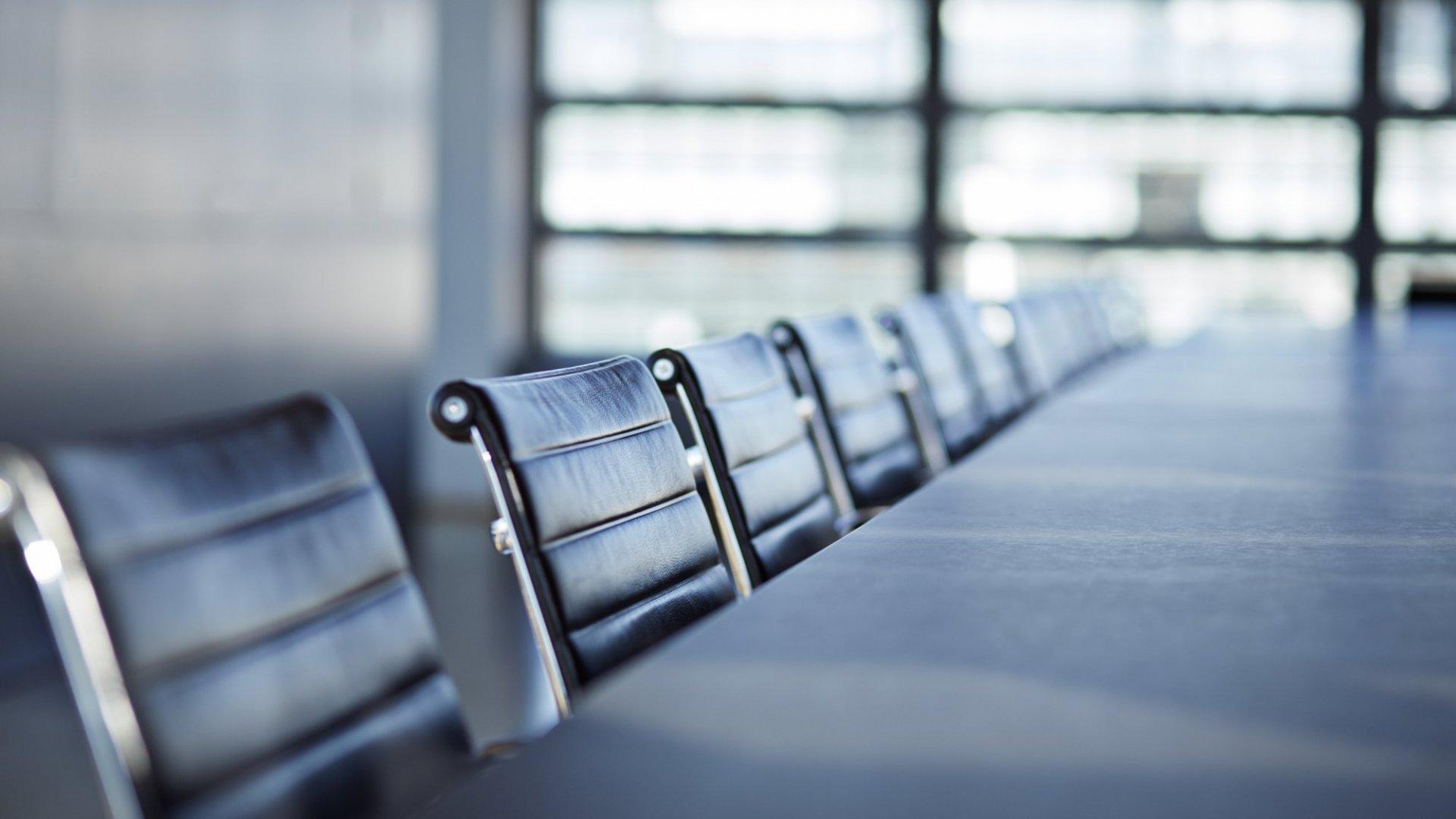 5 Things the Good Leaders Never Say in Meetings