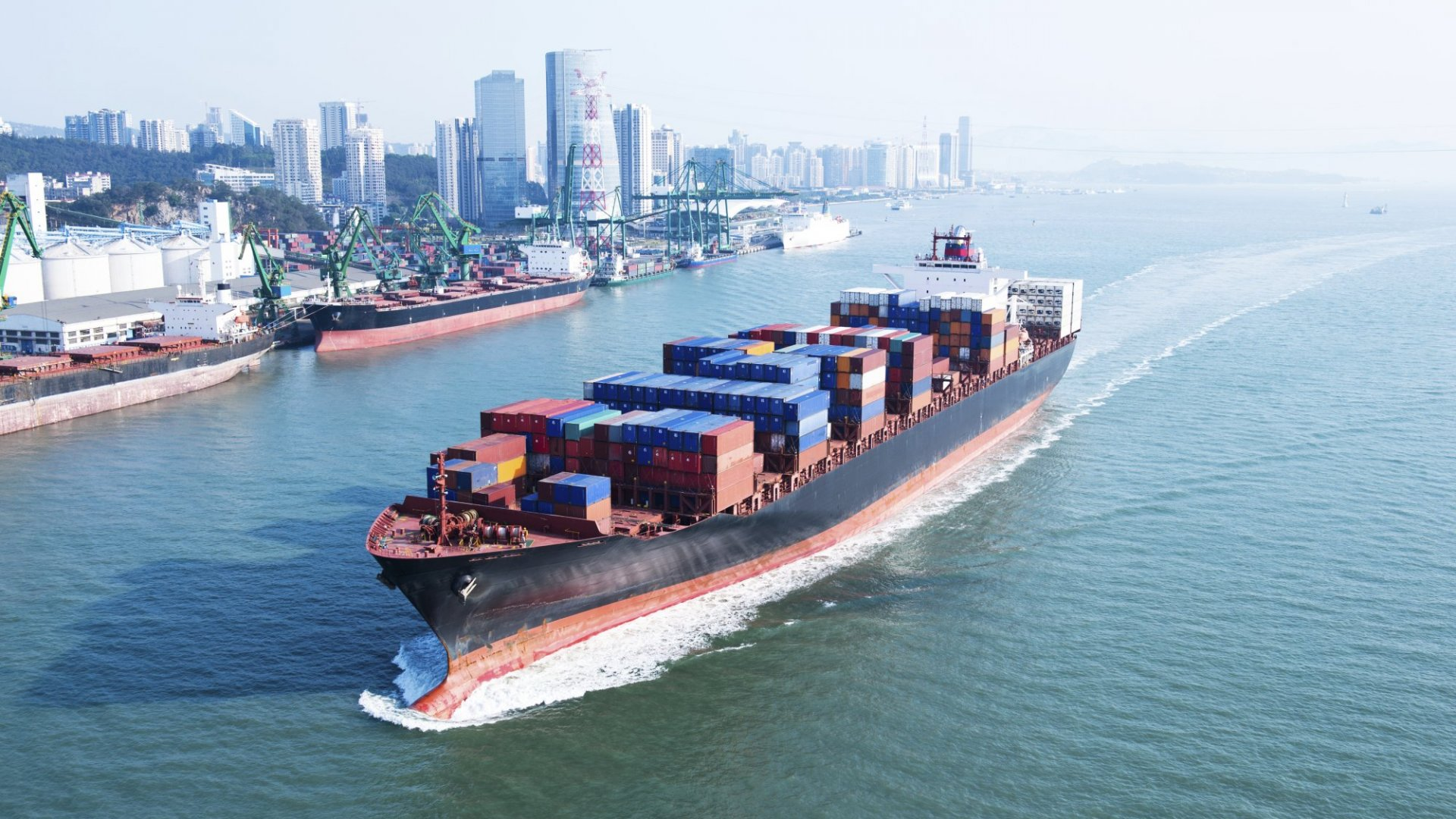 Here's What Small Businesses Need to Jump-Start Exports