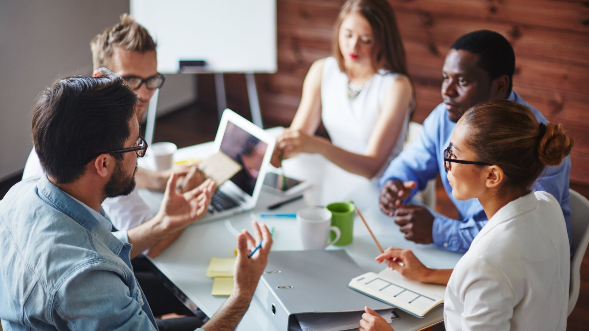 Want to Get Out of Your Next Meeting? Try These 4 Tips