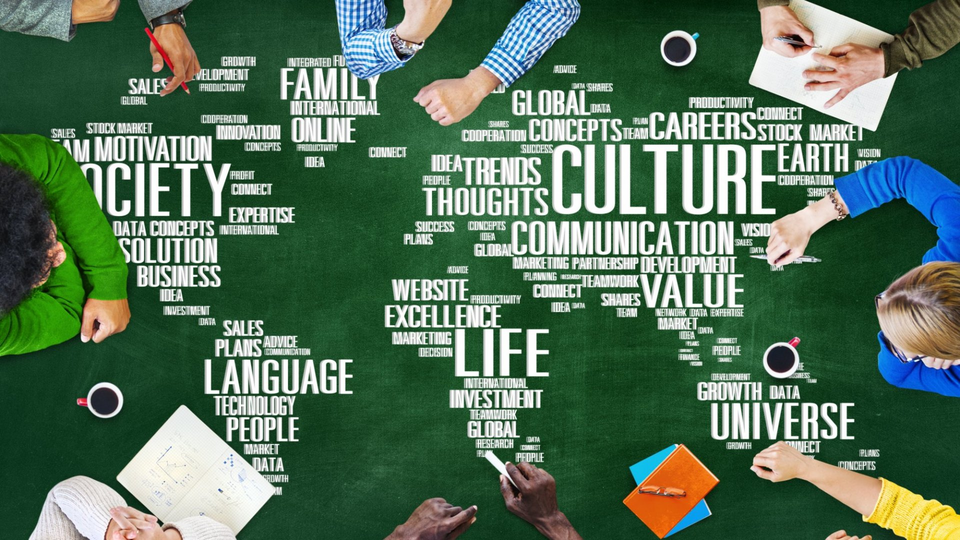 Culture by Design: The Deliverables