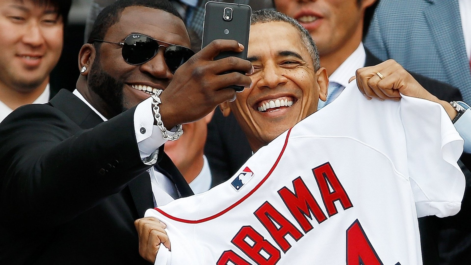 The Top 10 Social Media All-Stars of Major League Baseball