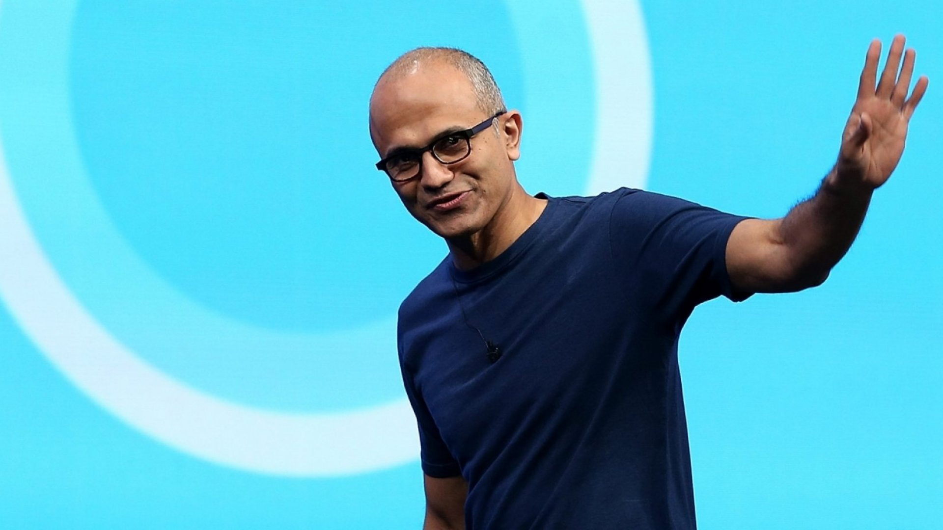 Microsoft's CEO Just Gave Some Brilliant Career Advice. Here It Is in 1 Sentence