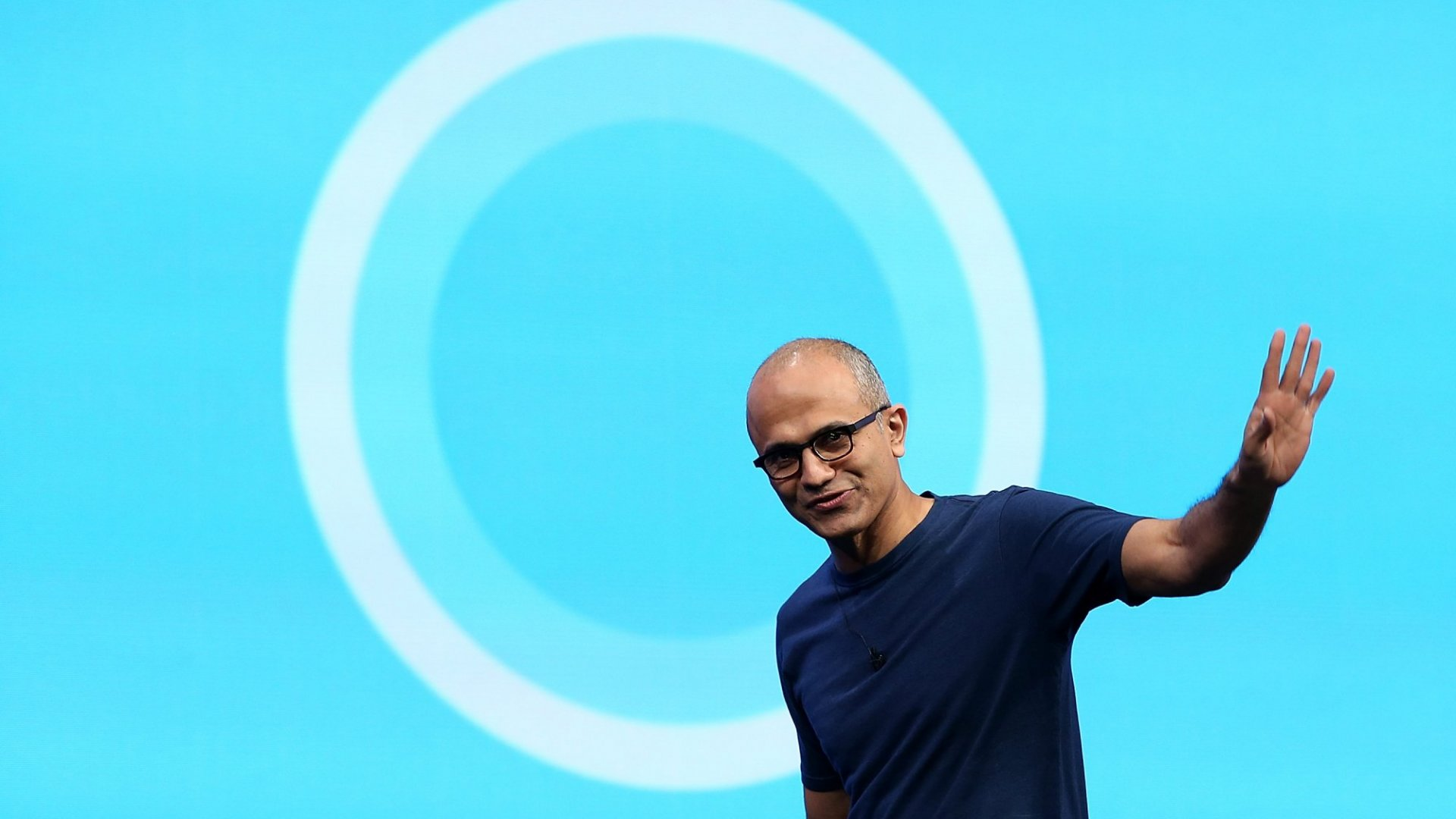 Microsoft CEO Satya Nadella Says This 1 Thing Unlocks Employee Greatness. (It's Why Microsoft Is Winning Again)