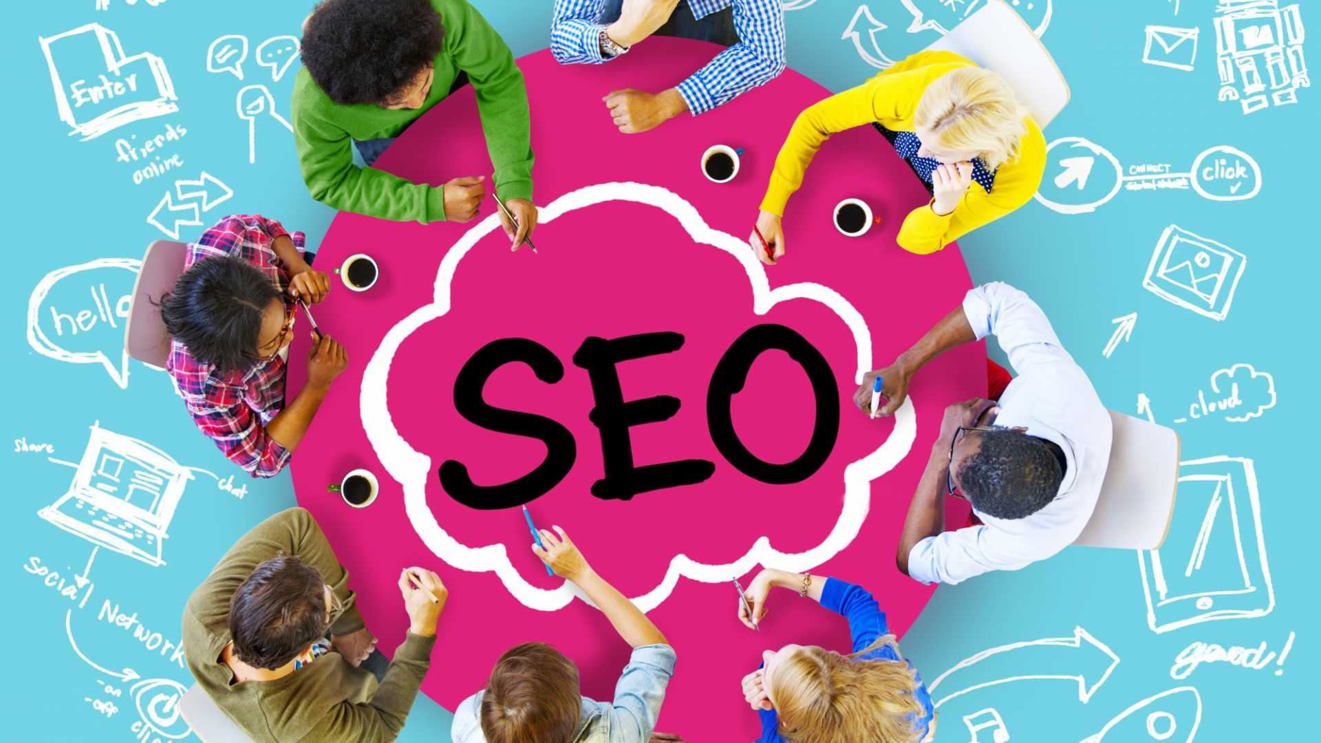 Want to Improve Your SEO Strategy? Here's How.