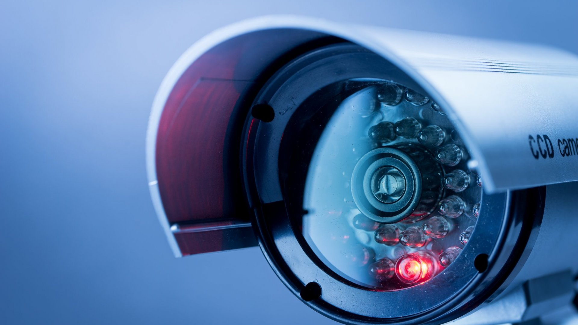 Why Home Security Systems Are on Track to Be a Multi-Billion-Dollar Market