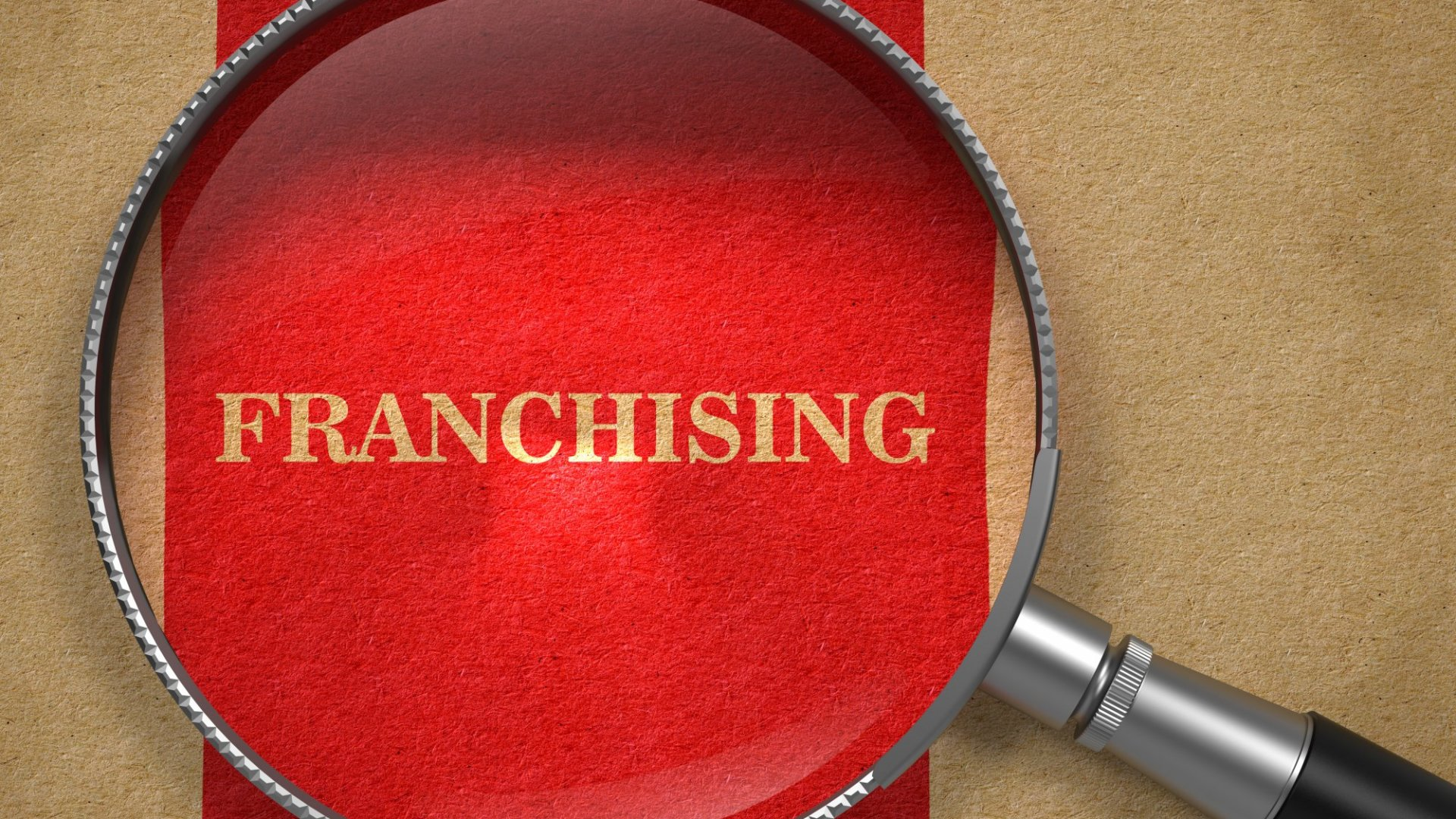 3 Reasons It's Time to Franchise Your Business