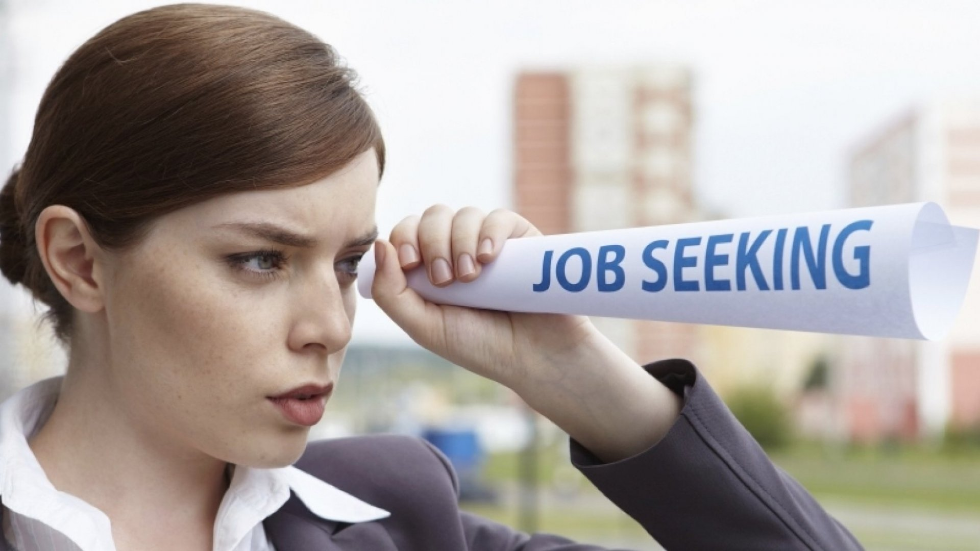 3 Things to Look for in Your First Job