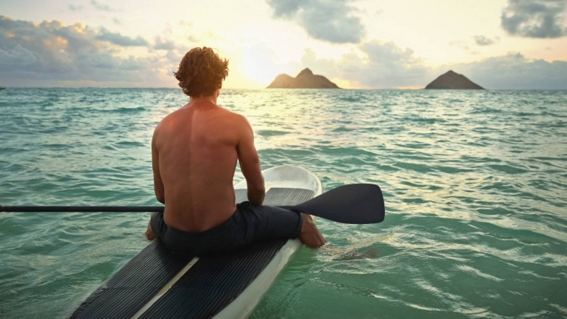 Why Time Off Isn't Slacking Off: 8 Tips to Take Advantage of Vacation