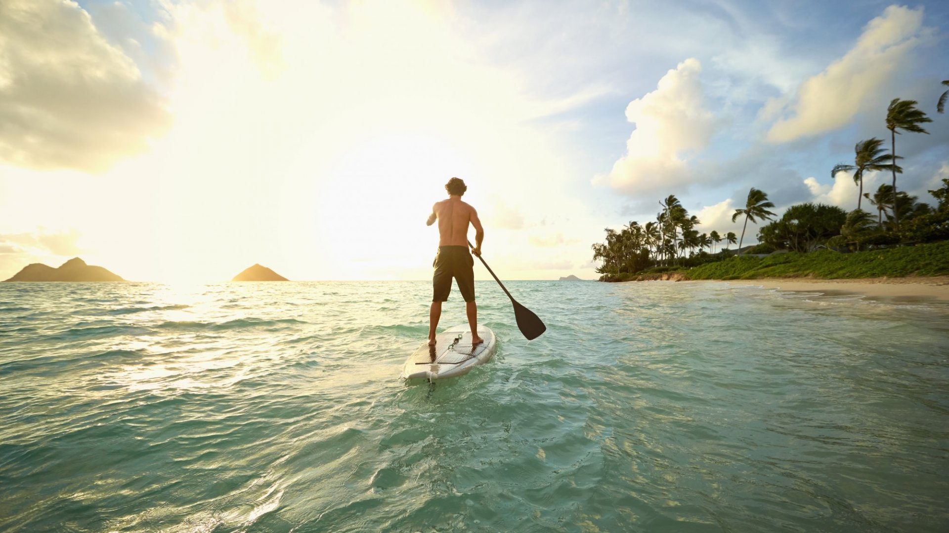 Why Most Americans Are Wasting Their Paid Vacation Days