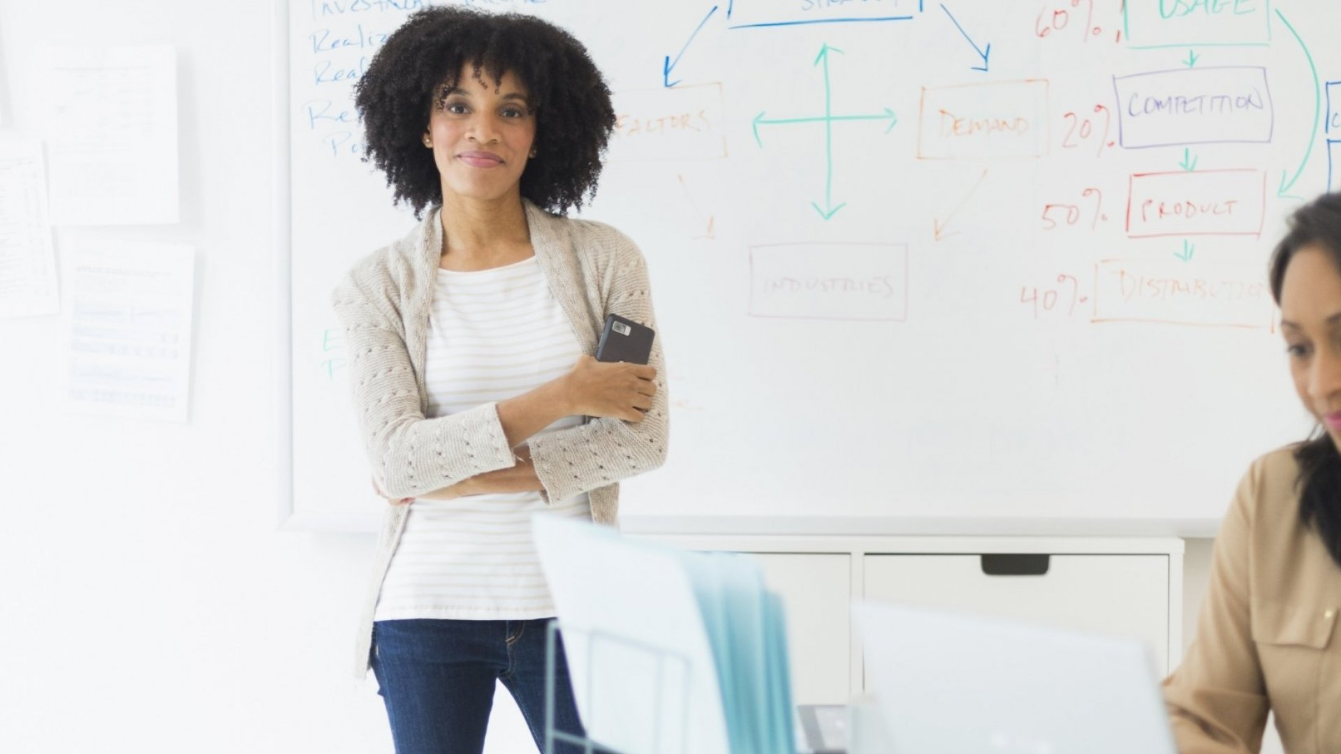 How a Business Accelerator Scholarship Is Fostering Minority Entrepreneurship