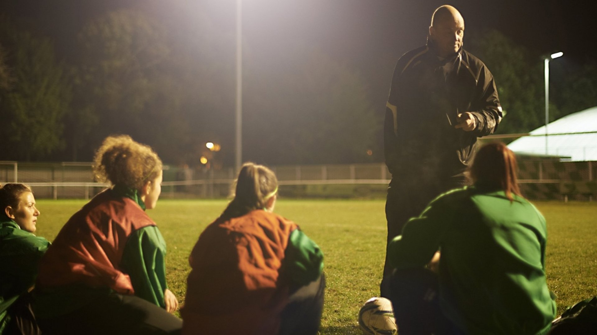 3 Daily Habits of Great Coaches