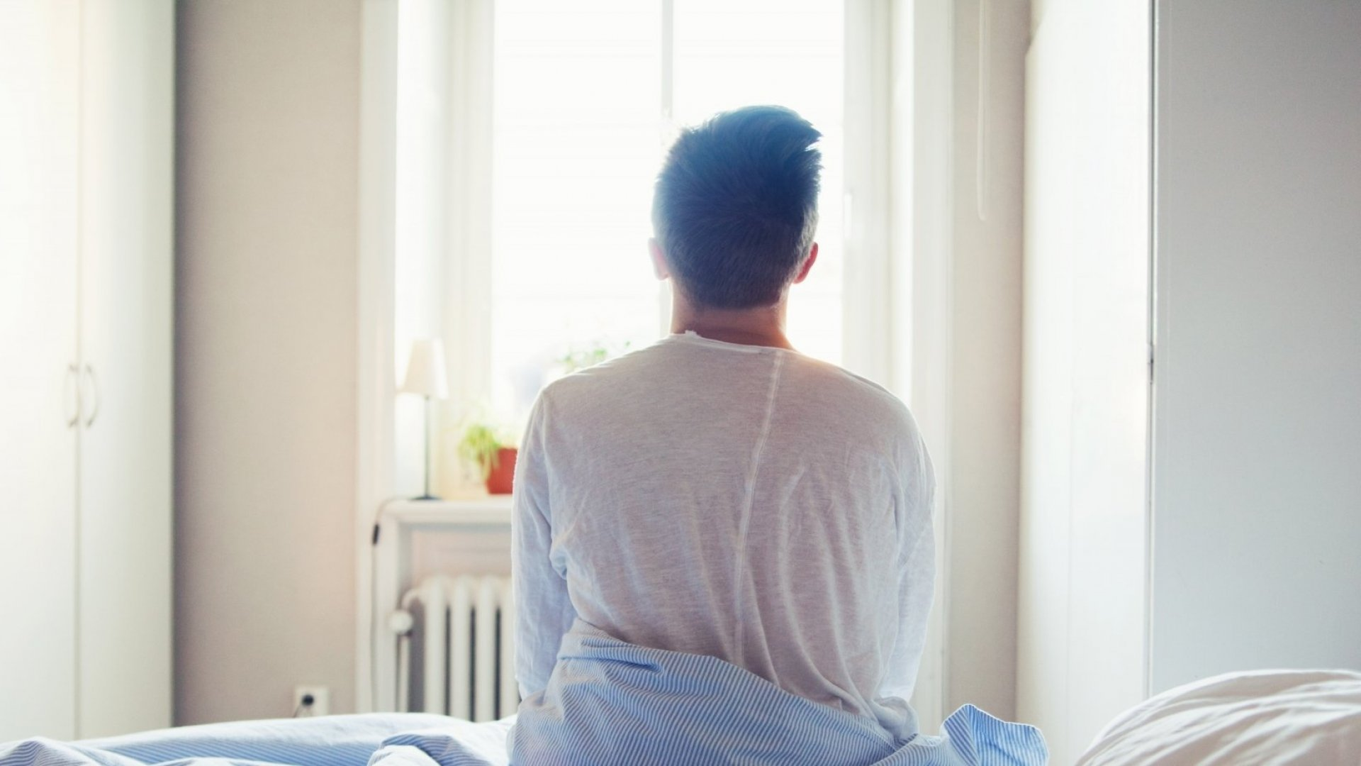 5 Ways to Beat Insomnia