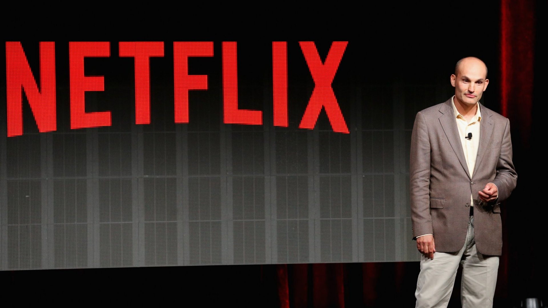 How Foreign Countries Are Fueling Netflix's Growth