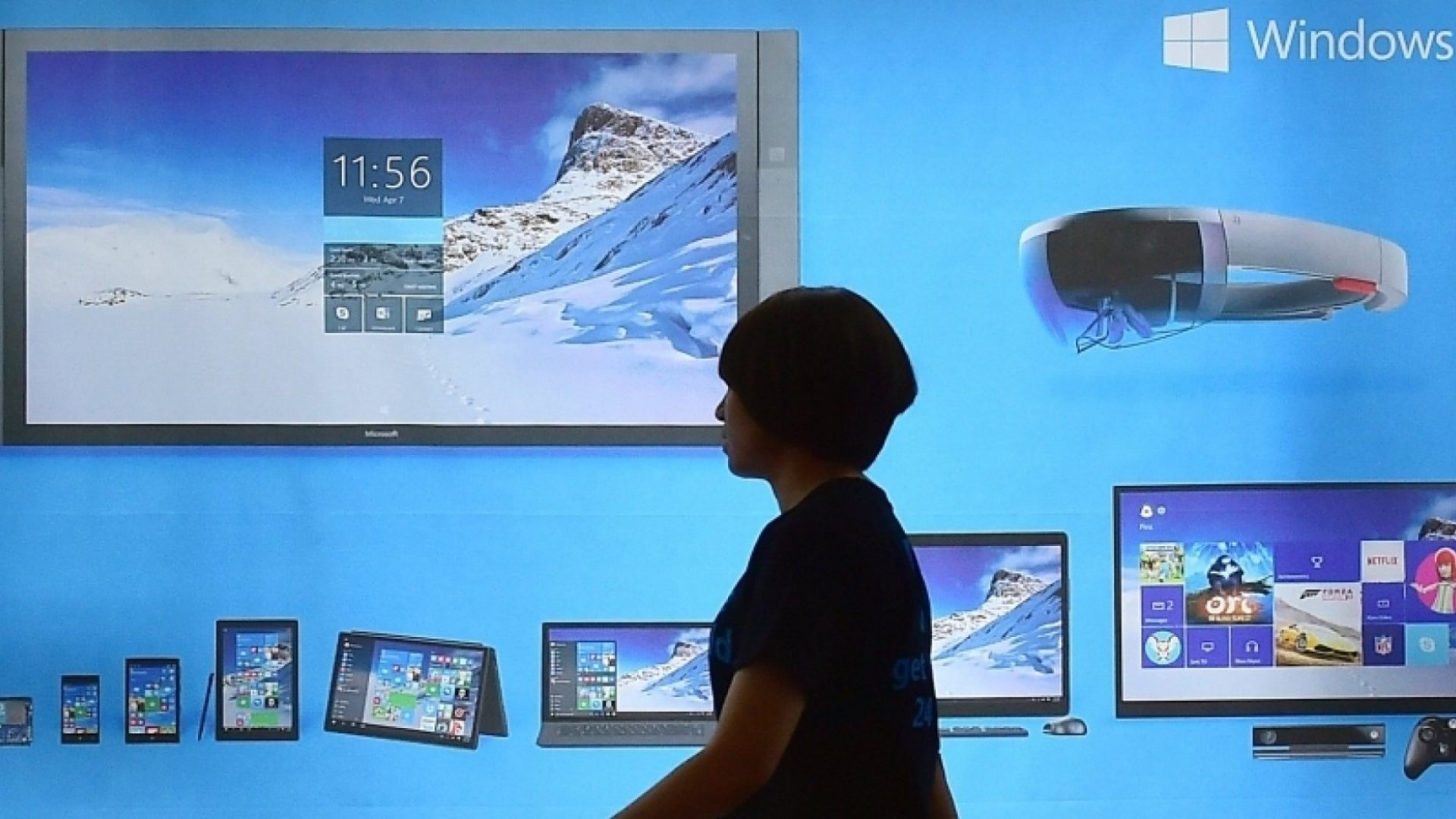 5 Things to Remember When You Upgrade to Windows 10