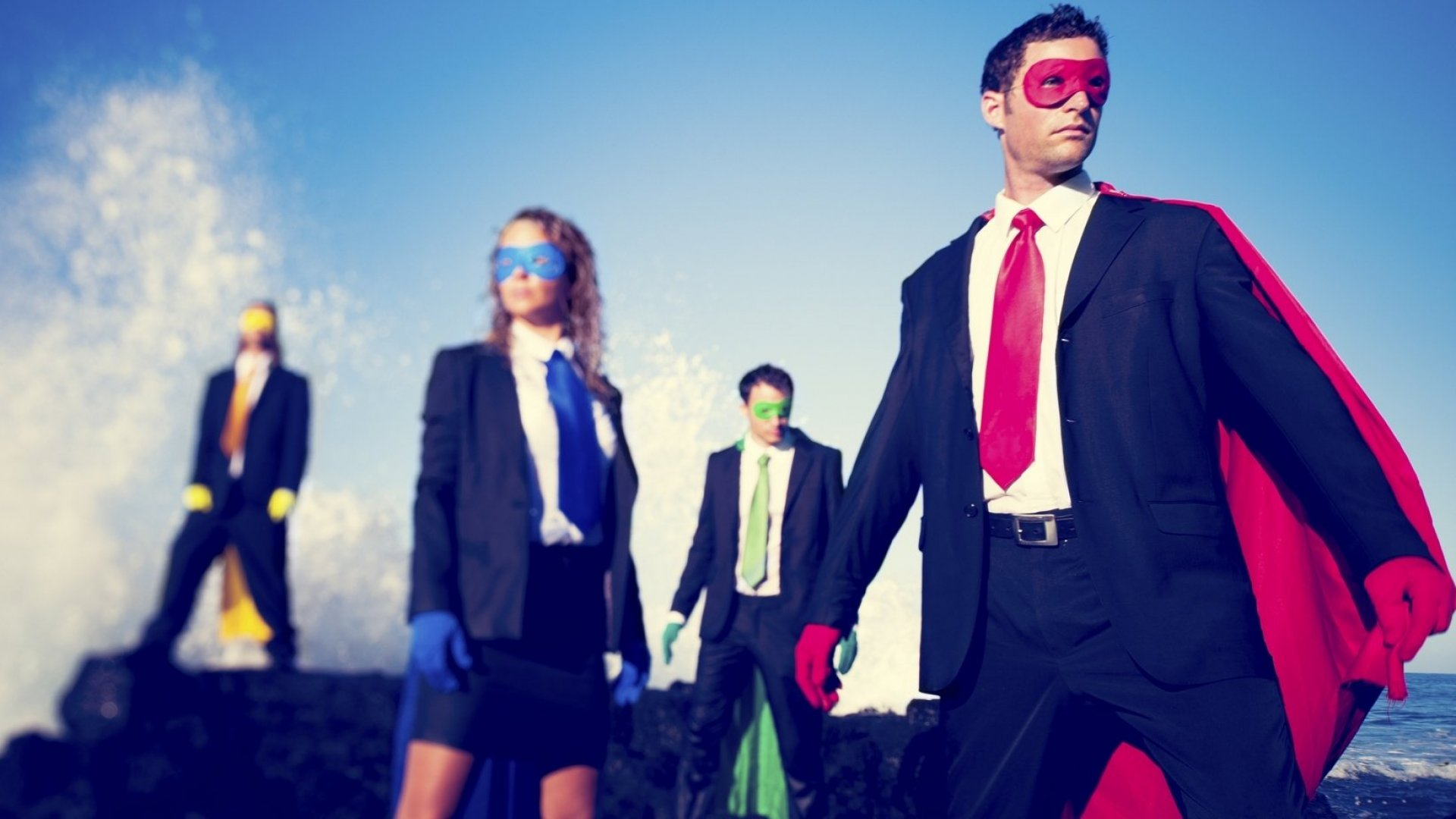 10 Traits of Unsung Workplace Heroes