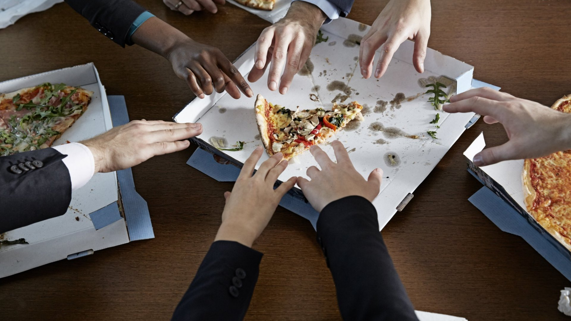 Making Dough: How This Pizza Entrepreneur Busted Free From the 'Growth Trap'
