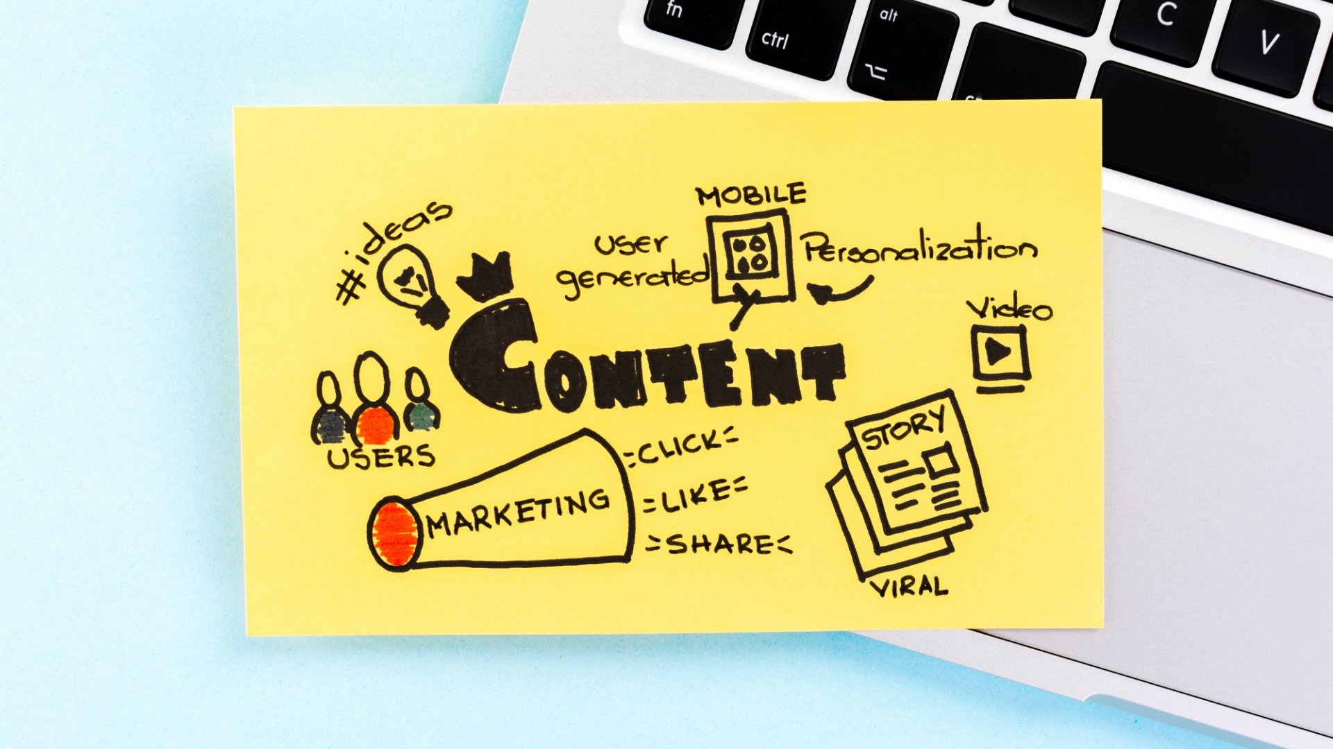 5 Ways to Produce Content That Pays For Itself