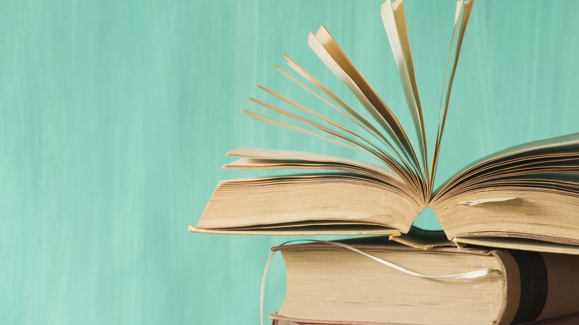 Want to Be a Better Leader? Try Reading More Literary Fiction