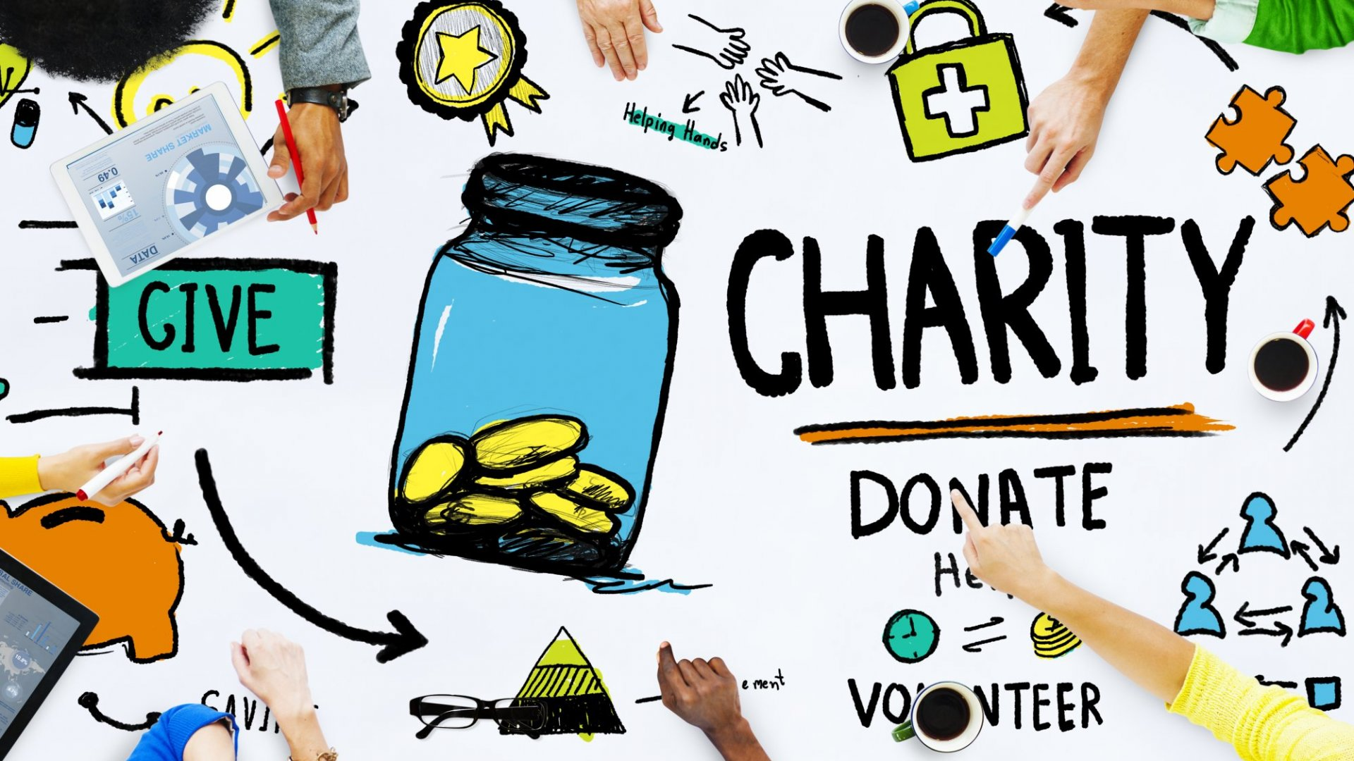 How to Weave Social Responsibility Into the Fabric of Your Company