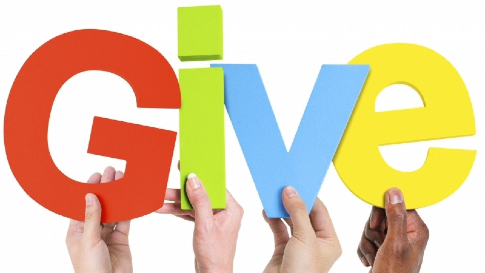 Why Giving Back Is Good for Business