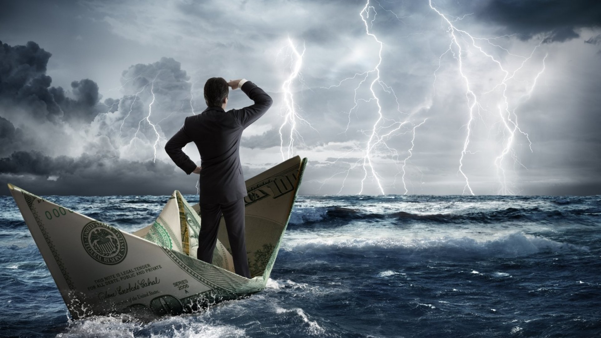 These 3 Indicators May Be Projecting the Next Financial Collapse
