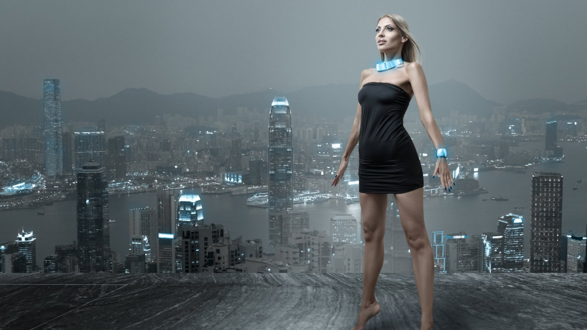 Fashionable futures