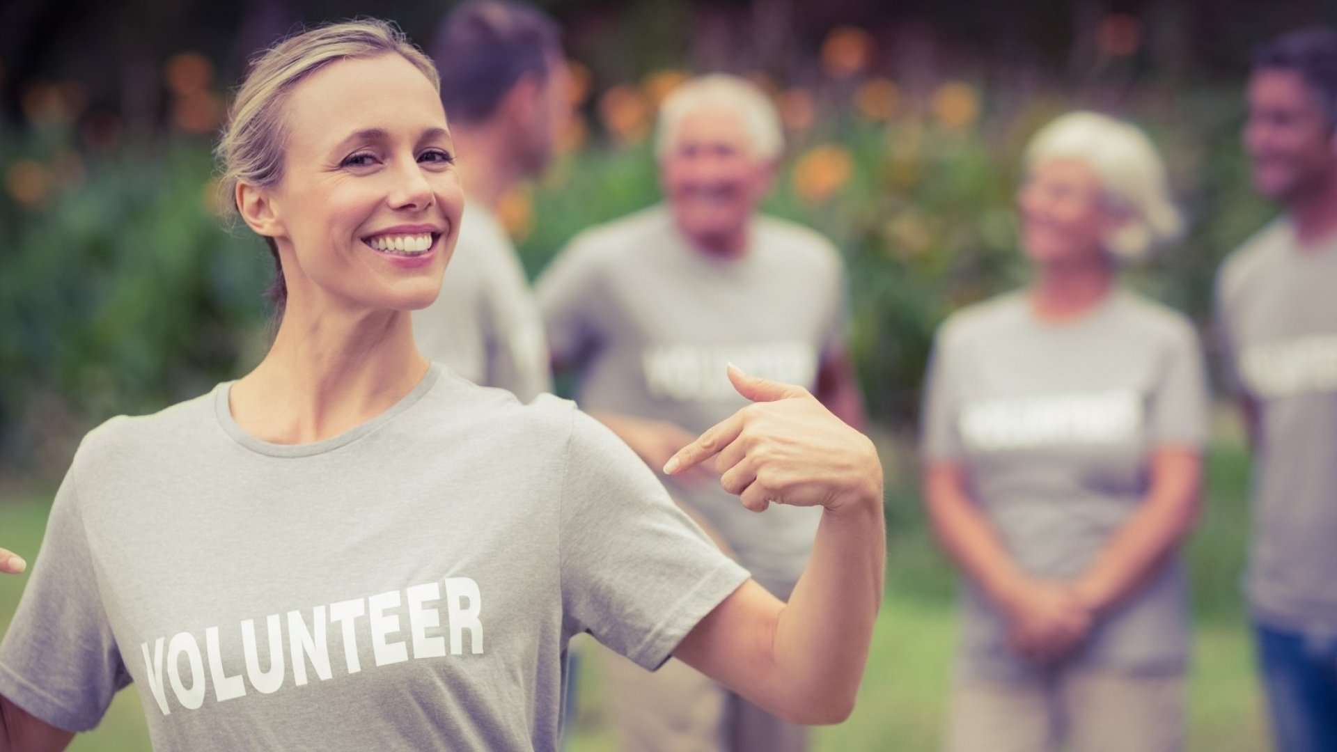 Running a Socially Conscious Business Can Make You and Your Employees Happier. Here's Proof