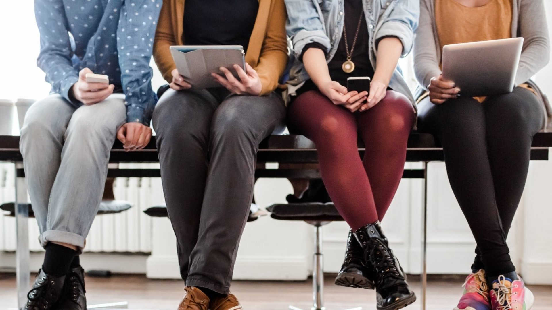 The 5 Biggest Career Mistakes Made by Millennials