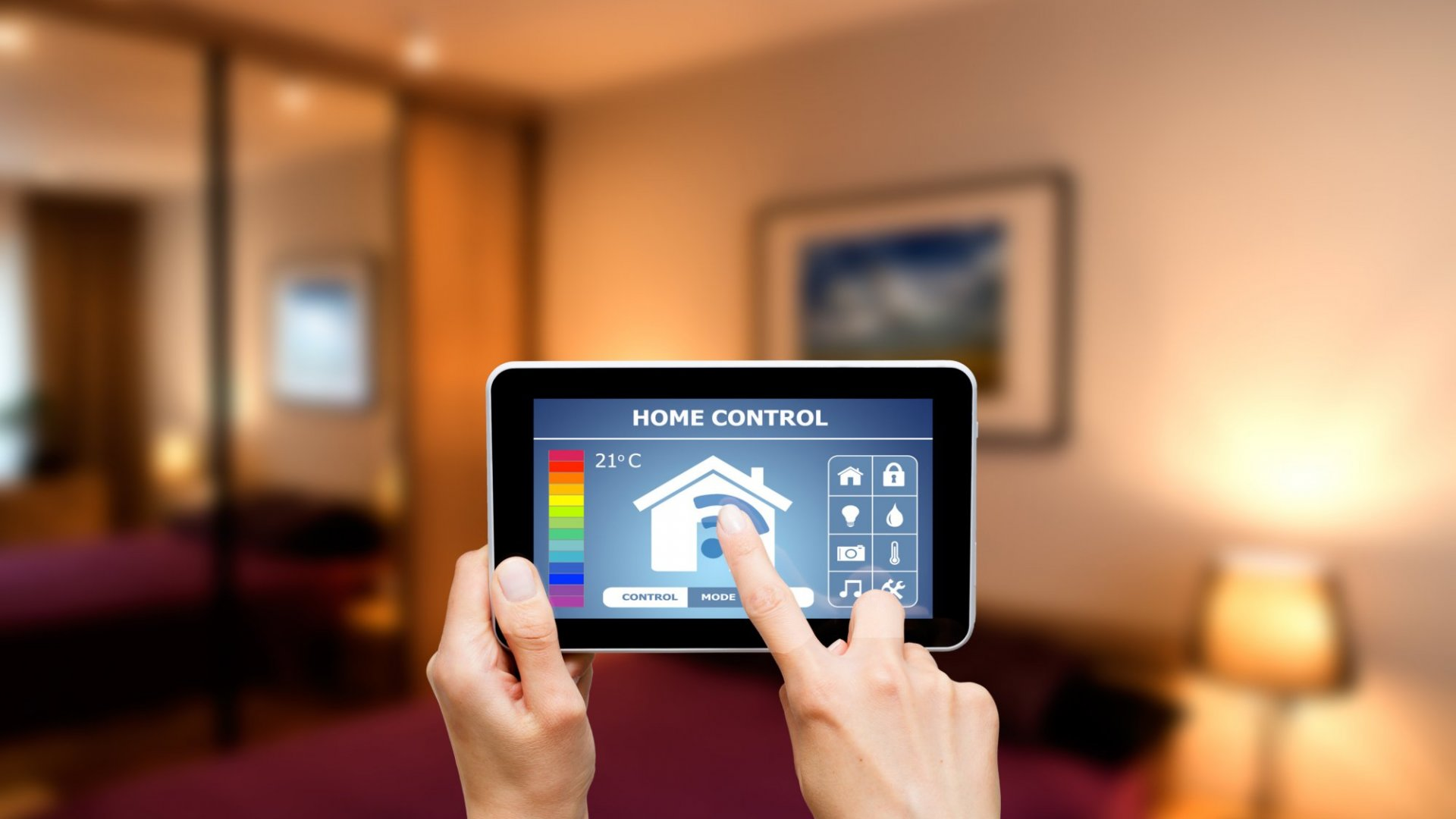 The Future Is Here: 3 Ways Smart Devices Are Changing the Workplace