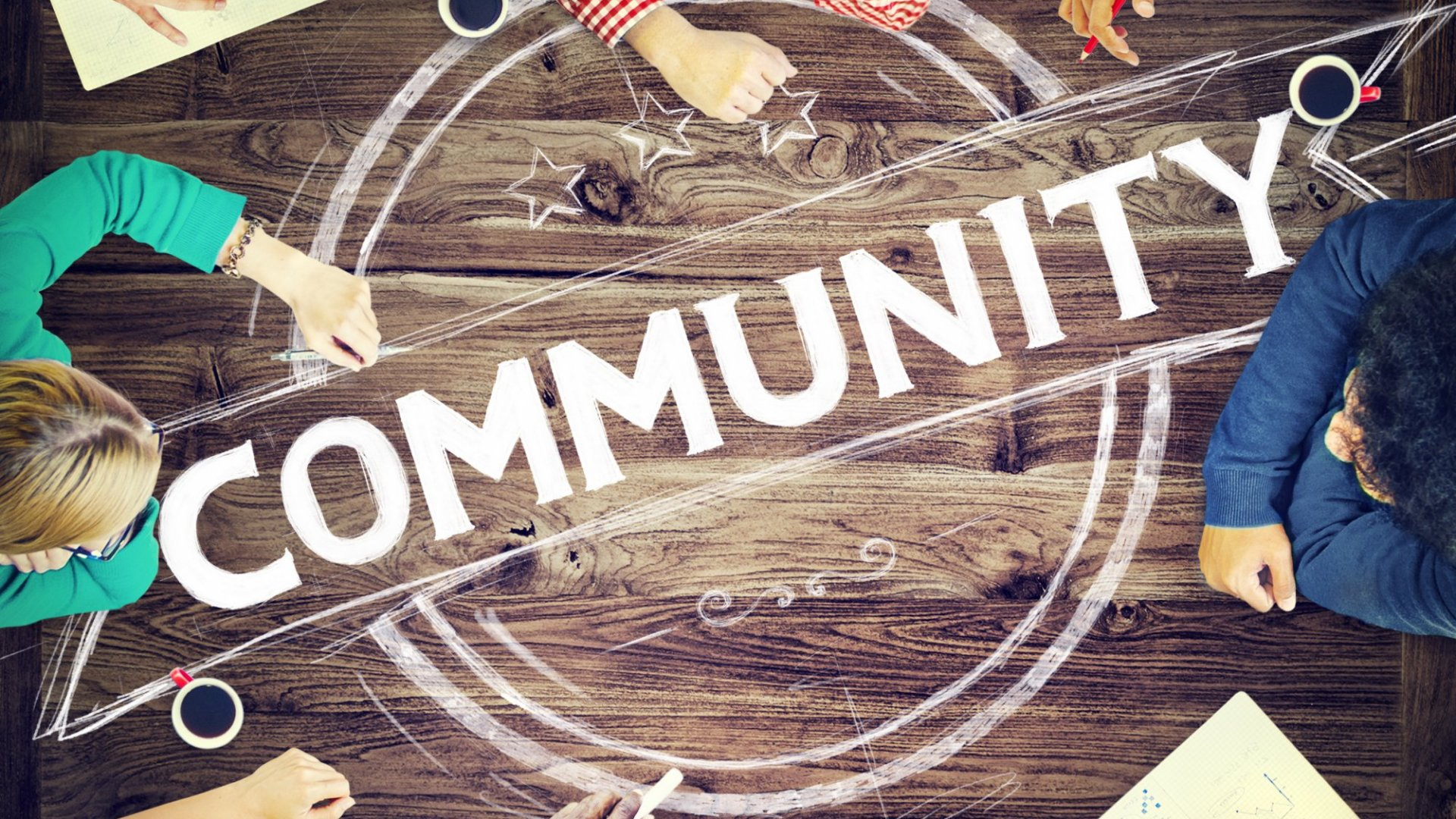What's the Best Way to Serve a Community and Make Money at the Same Time?