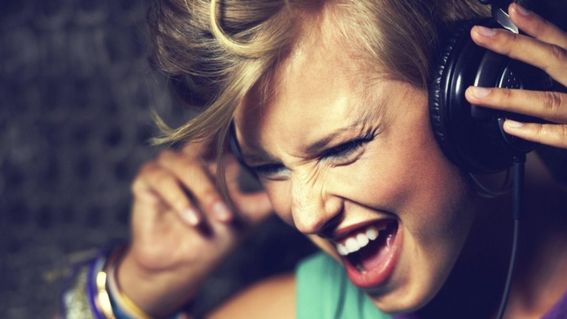 14 Inspiring Anthems for Powerful Women