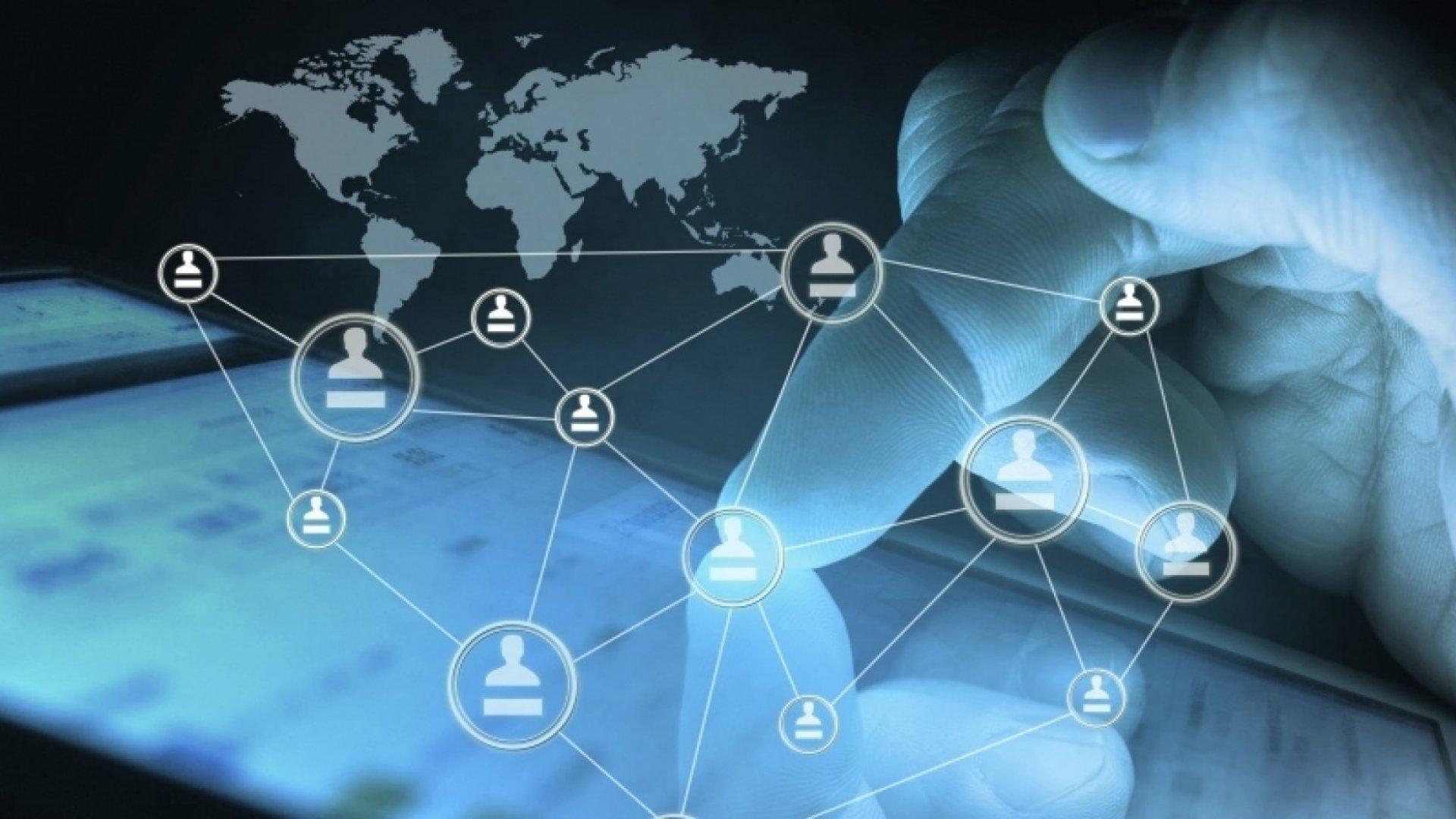 3 Ways Social Media Transformed Marketing in 2015