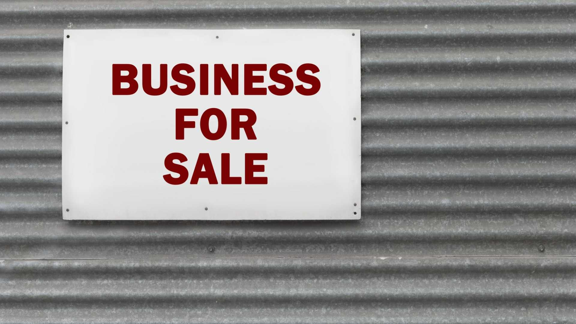 How to Get Started When Selling Your Business