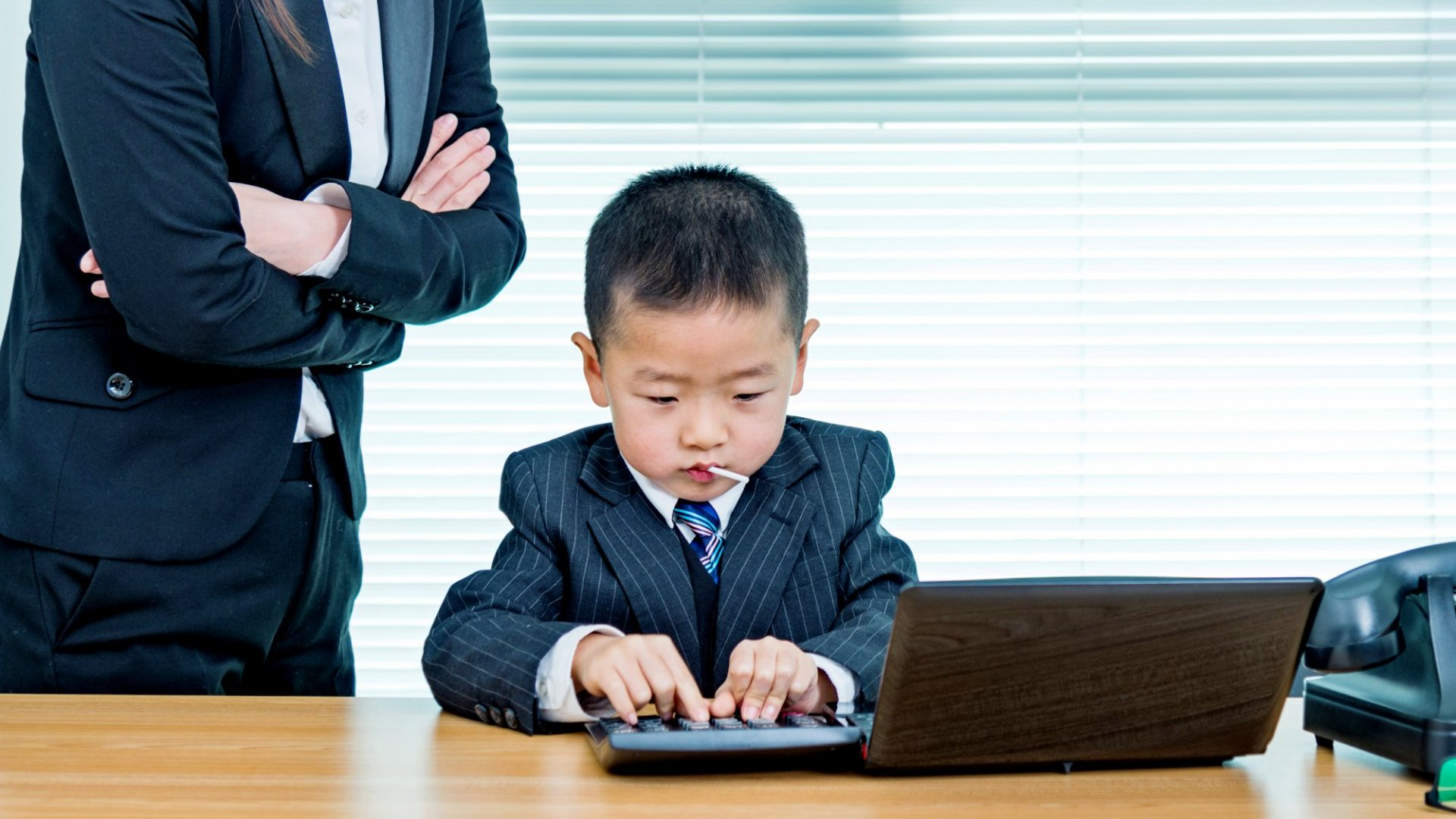 5 Things Great Parents Do to Become Successful Entrepreneurs