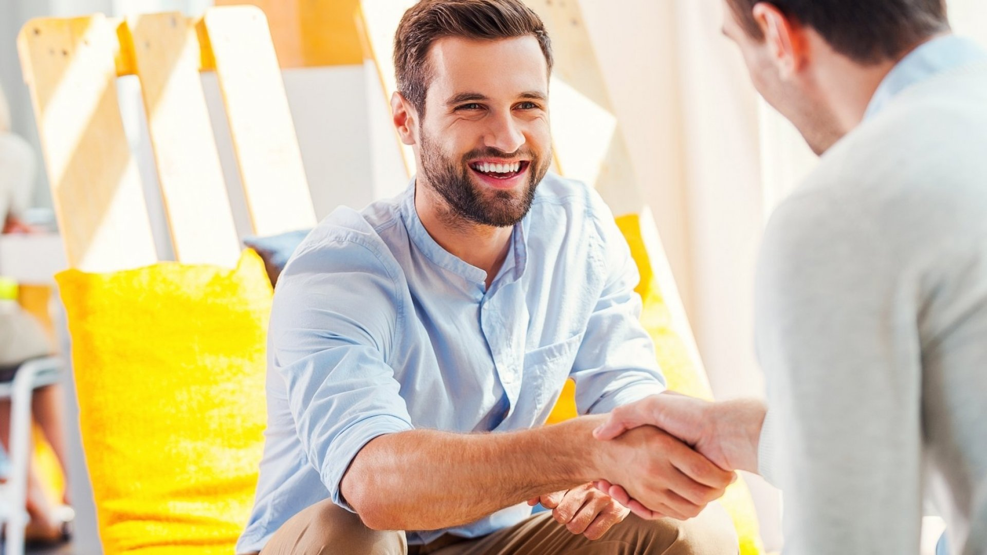 This Is the Secret to Creating Incredibly Loyal Customers