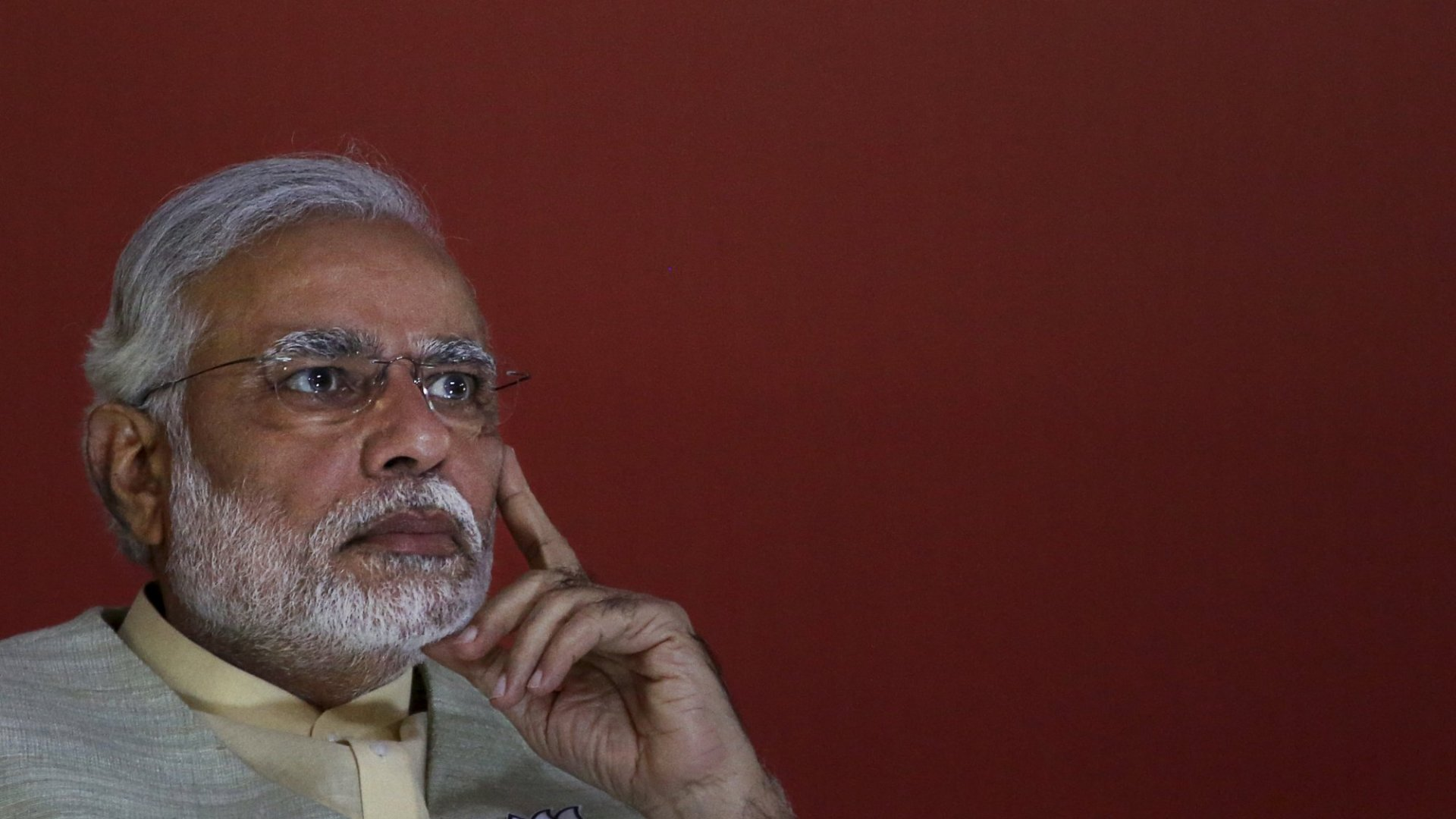 What India's Narendra Modi Can Do for Indian Startups