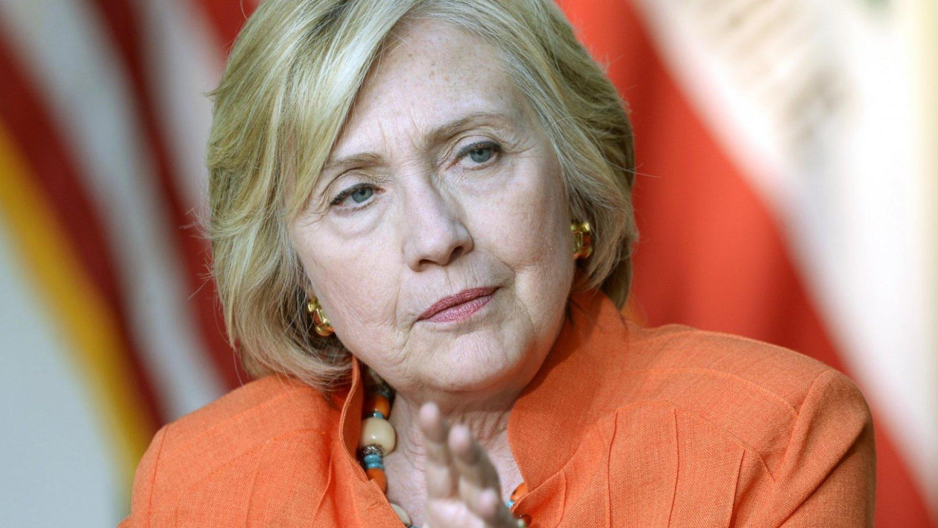 Clinton to Propose $350 Billion College Affordability Plan