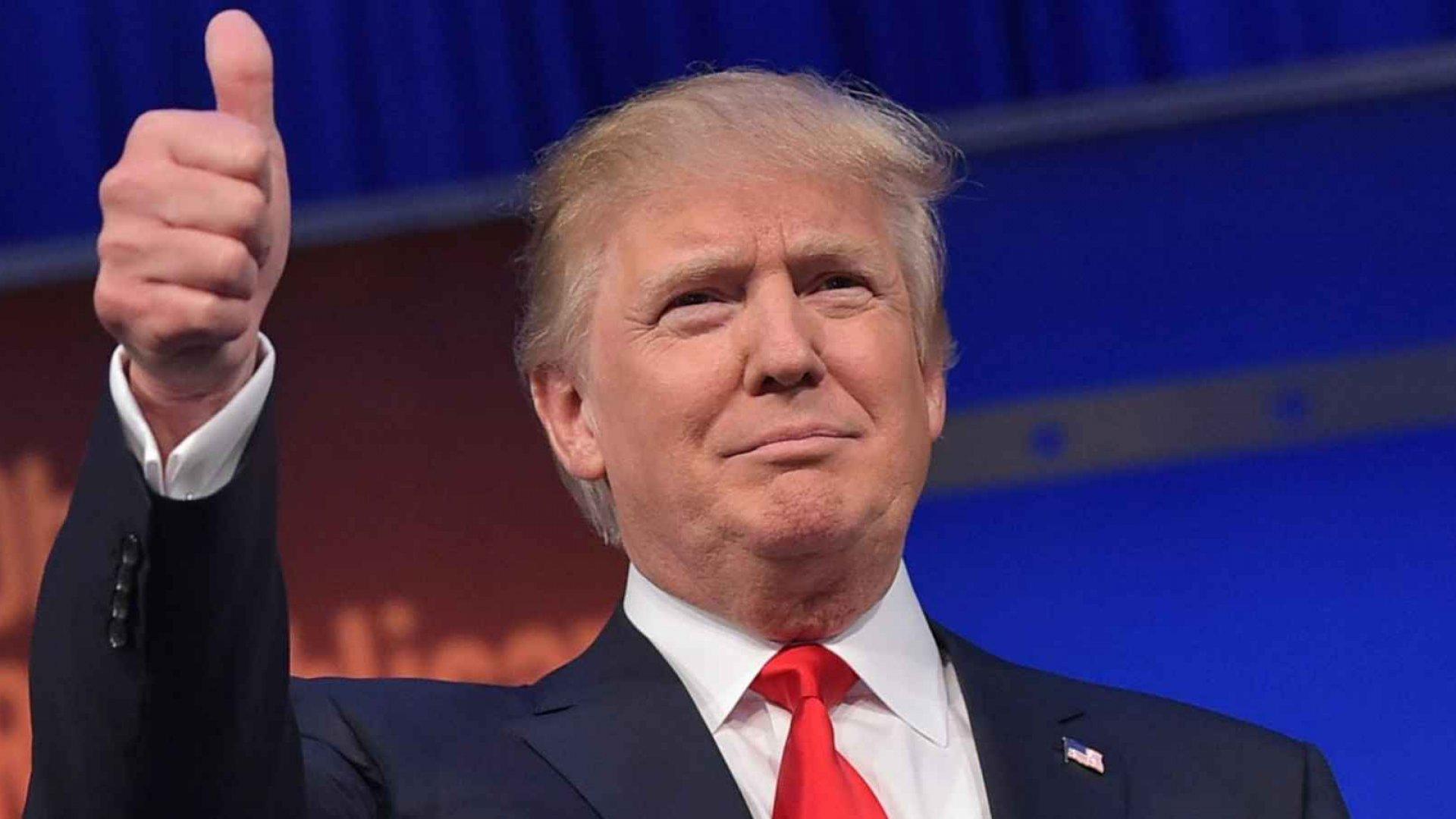 Mark Cuban on Trump's RNC Speech: He Will End Tech Progress