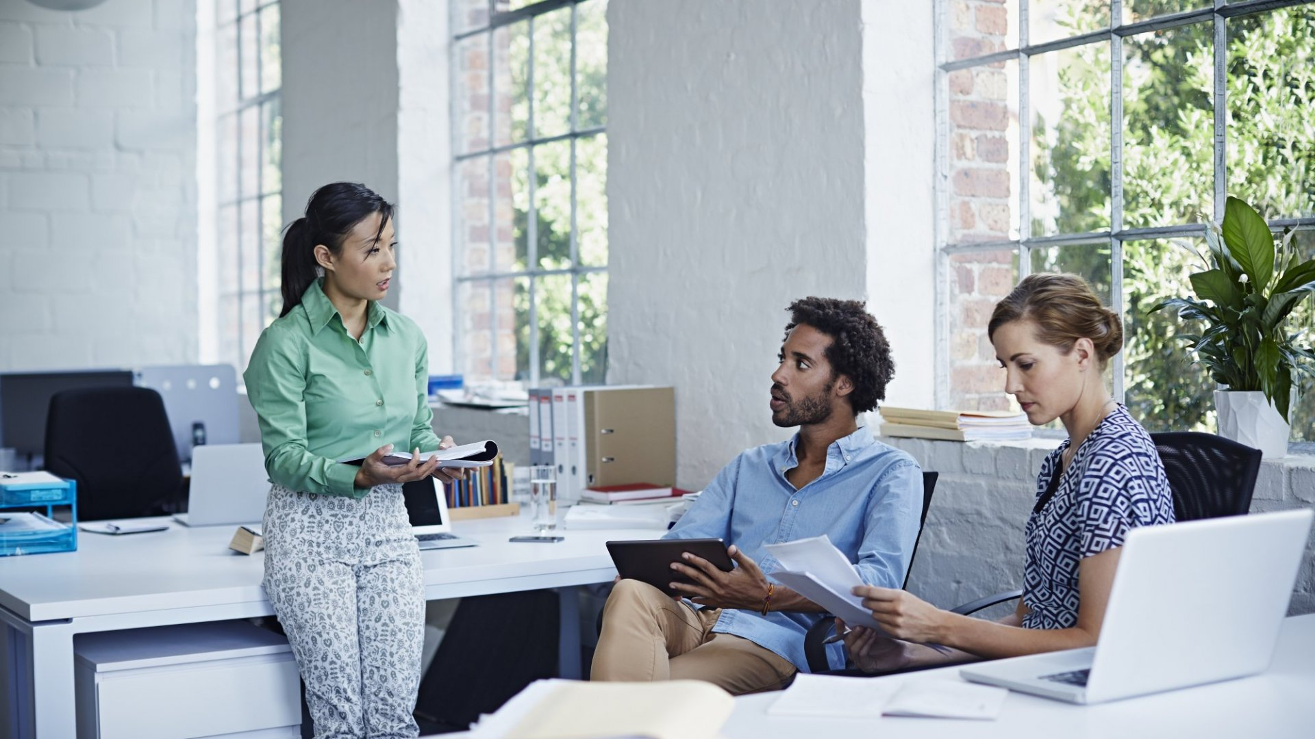 3 Surprisingly Easy Ways to Boost Workplace Productivity, Backed by Science