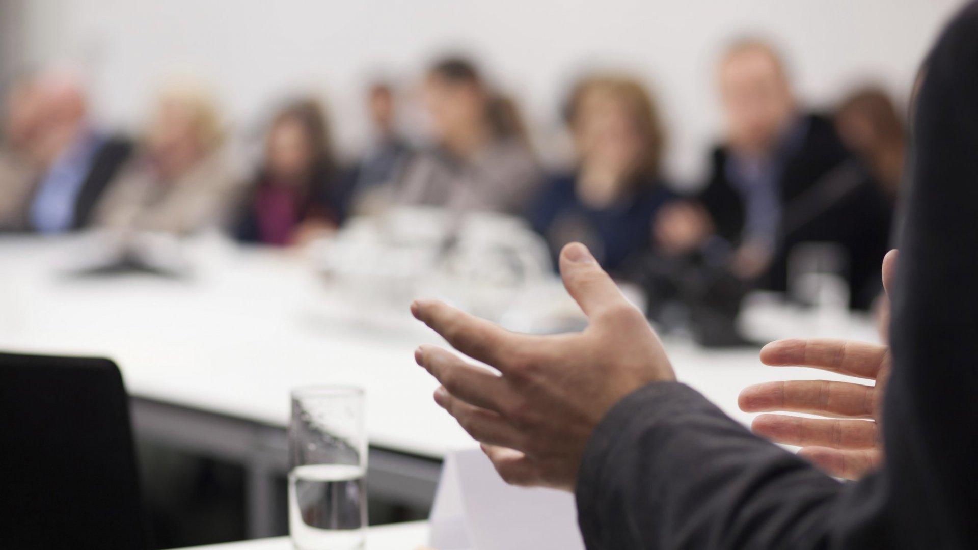 The 5 Management Styles Good Bosses Always Avoid