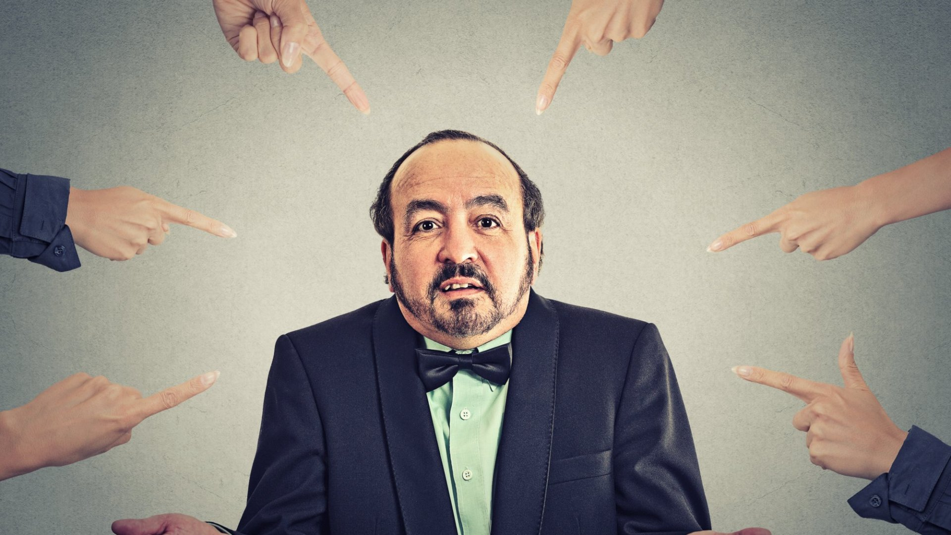 3 Signs You're the Toxic Person in Your Workplace (and What to Do About It)