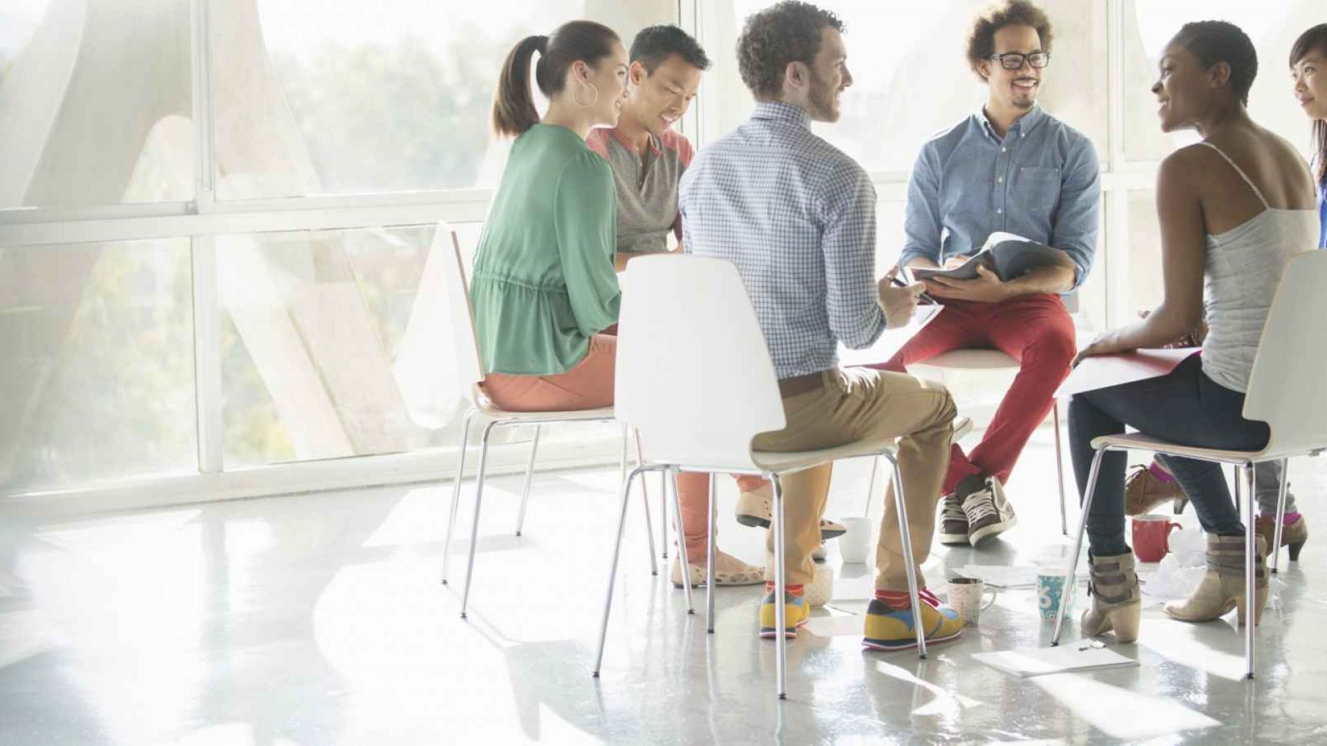6 Steps to Reaching and Coaching Up Underperforming Employees