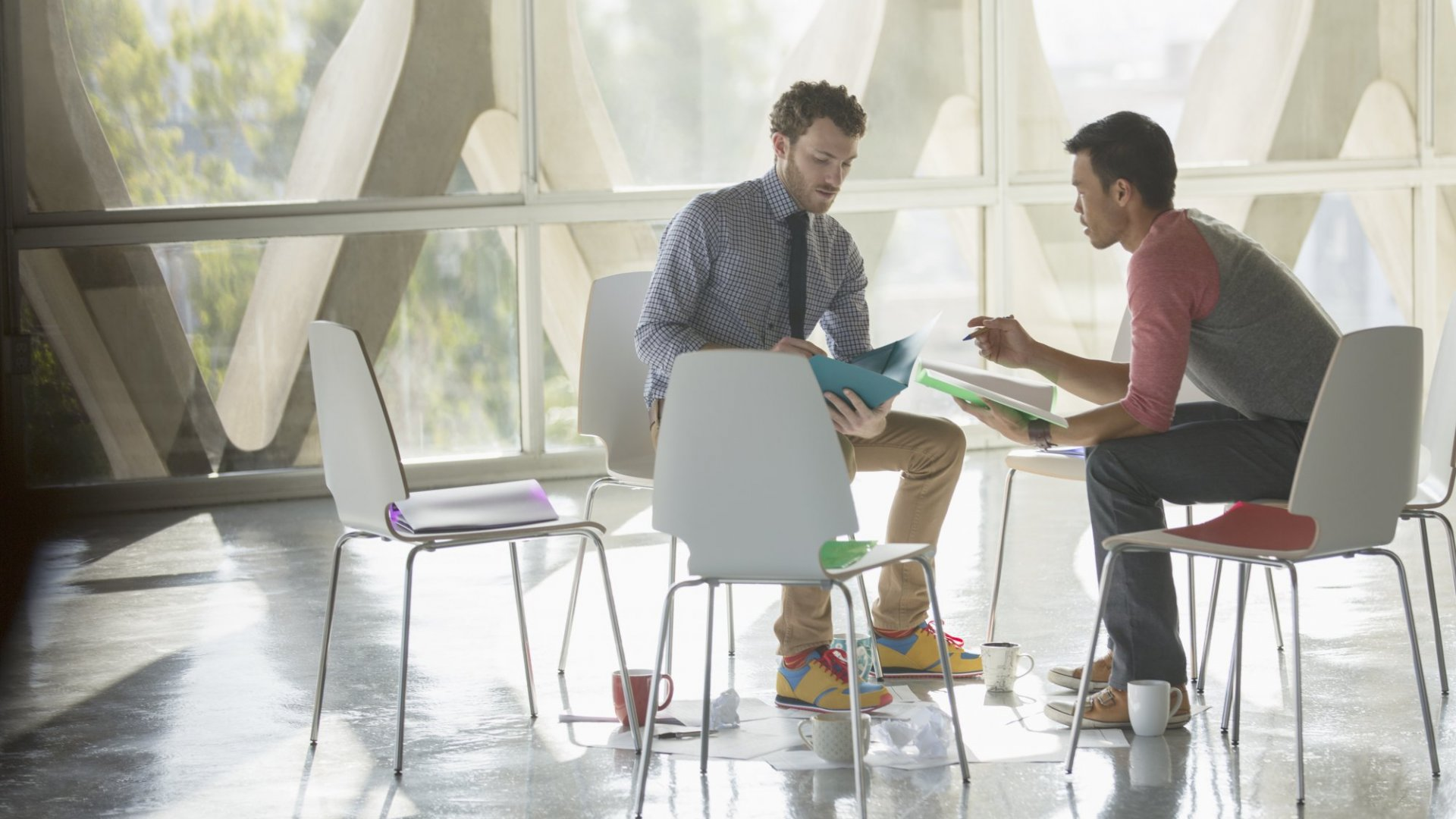 How to Ask Employees to Redo Their Work (Without Coming Across as a Jerk)