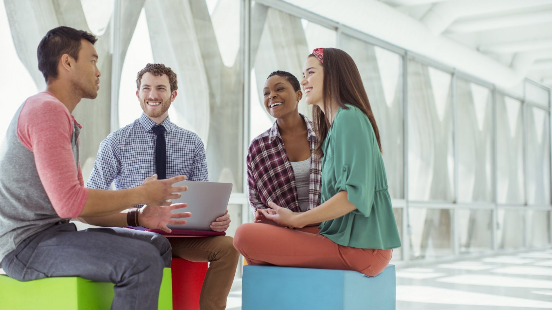 How to Attract More Innovative Employees to Your Workplace