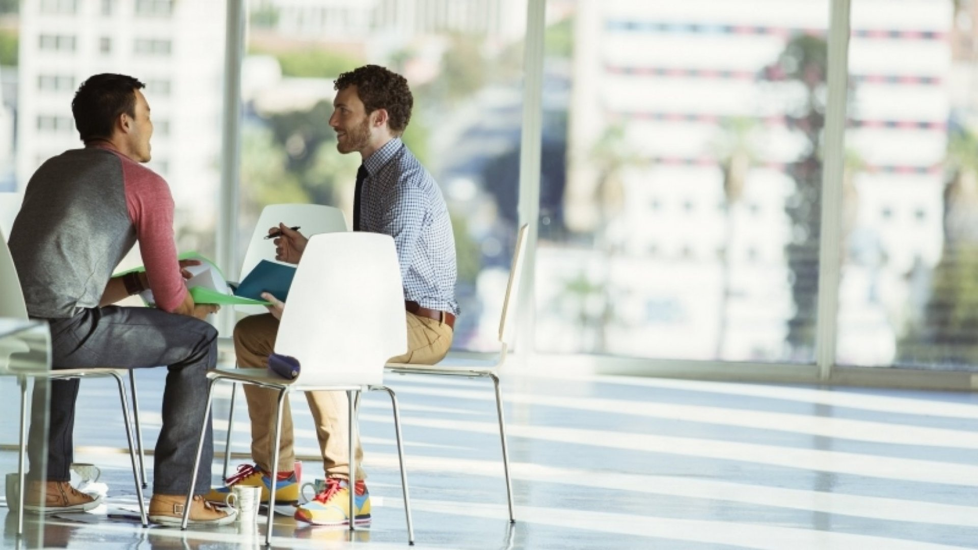 7 Questions to Ask of a Potential Co-founder
