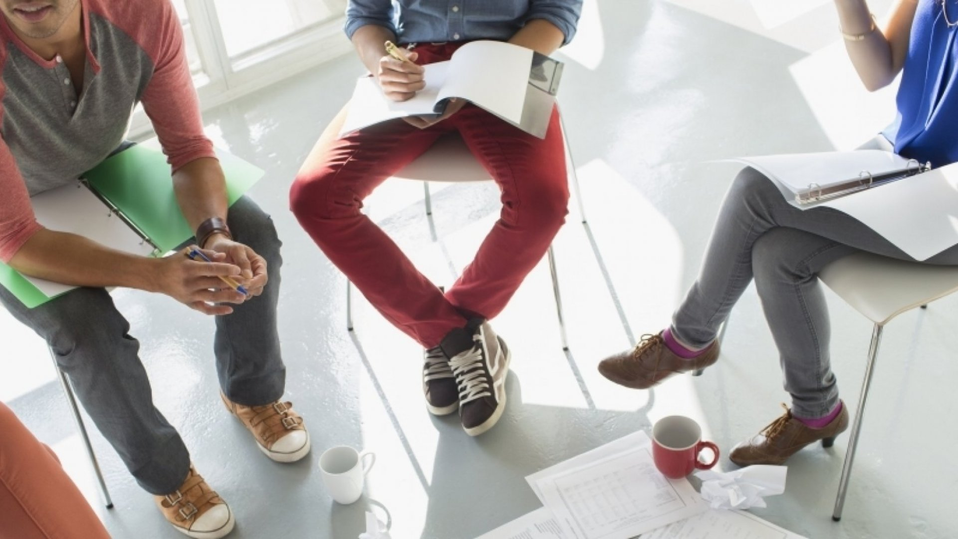 Can You Really Define Culture? 4 Lessons From a Growing Startup